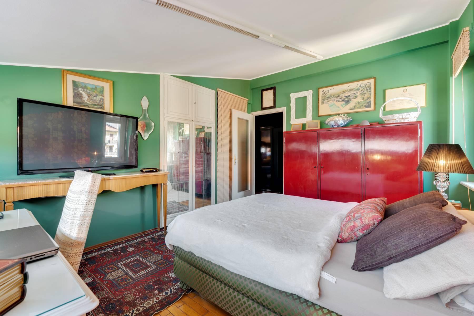 Bright design apartment - 3