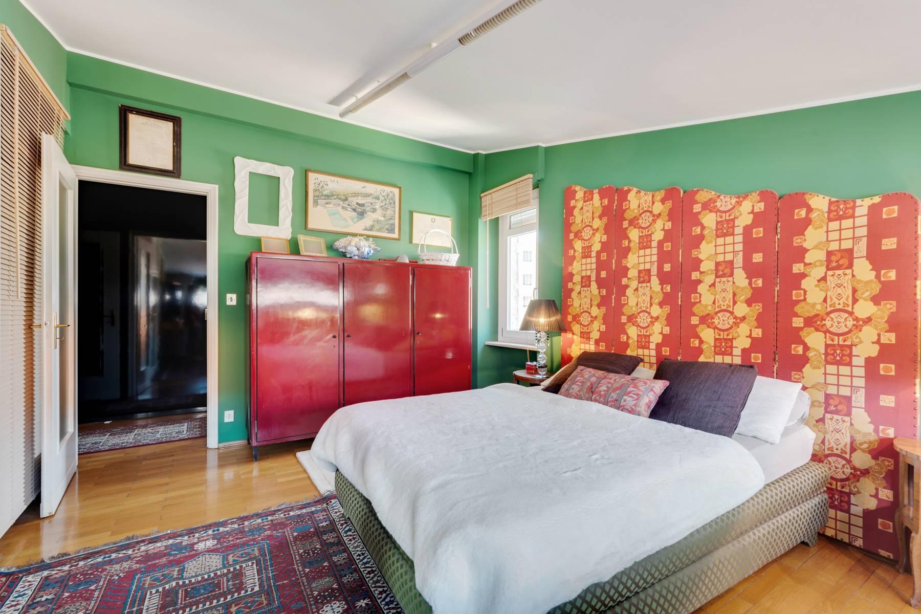 Bright design apartment - 13
