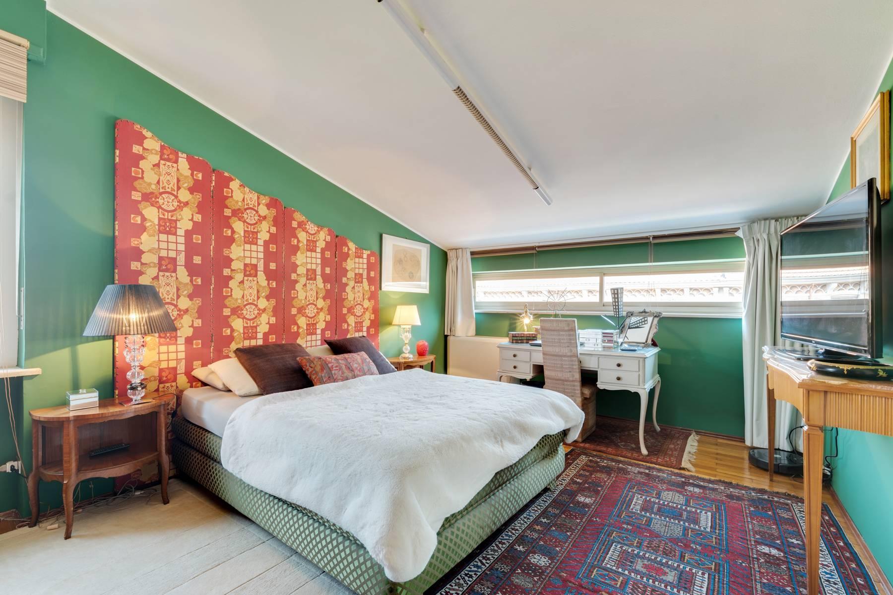 Bright design apartment - 17