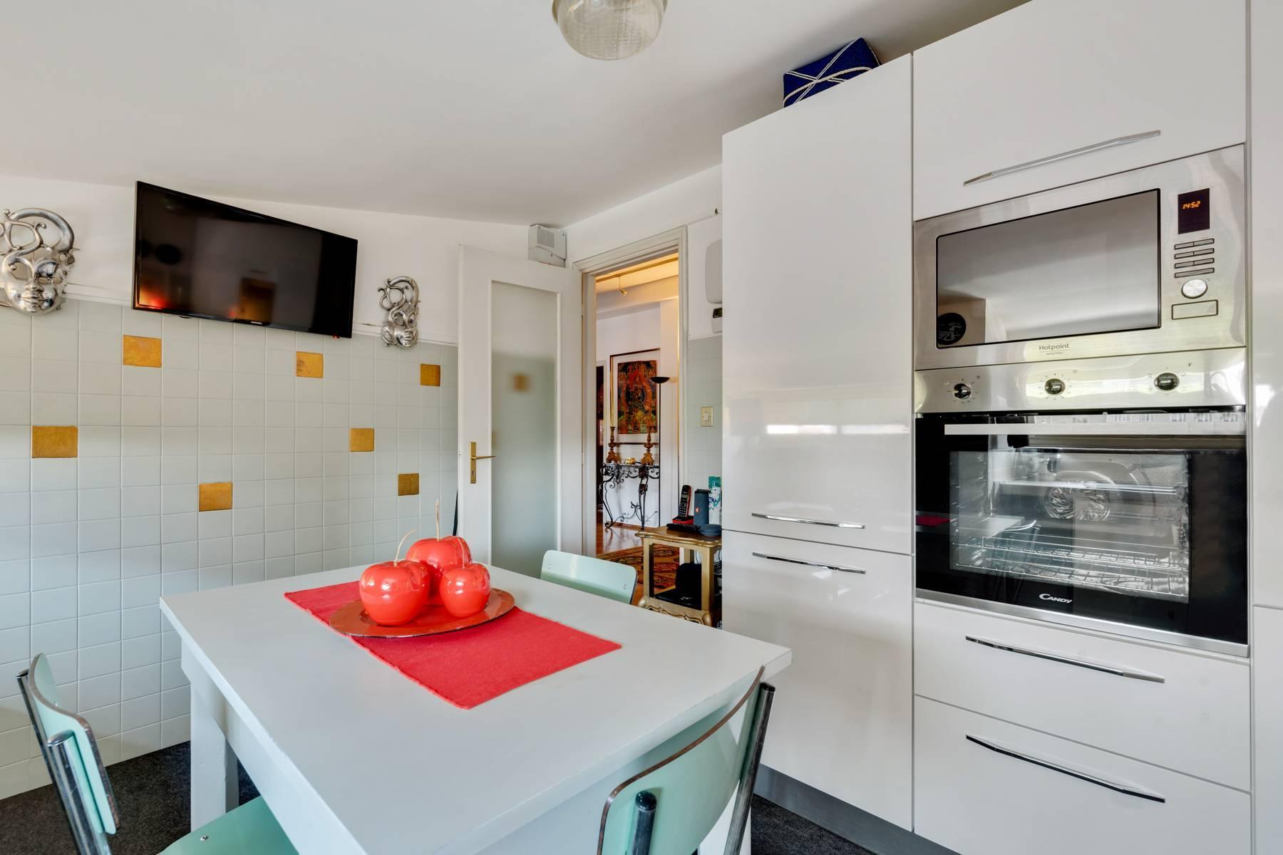 Bright design apartment - 6