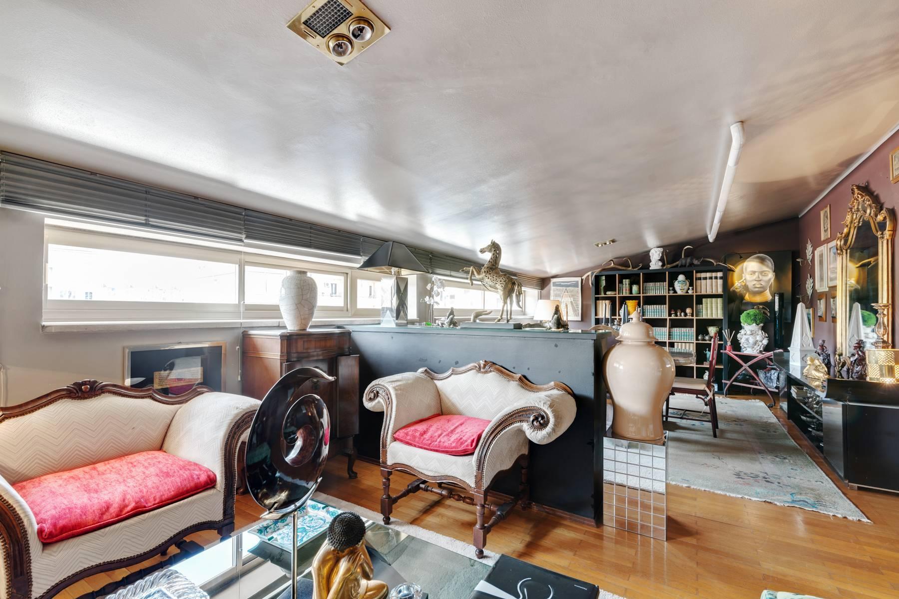 Bright design apartment - 1