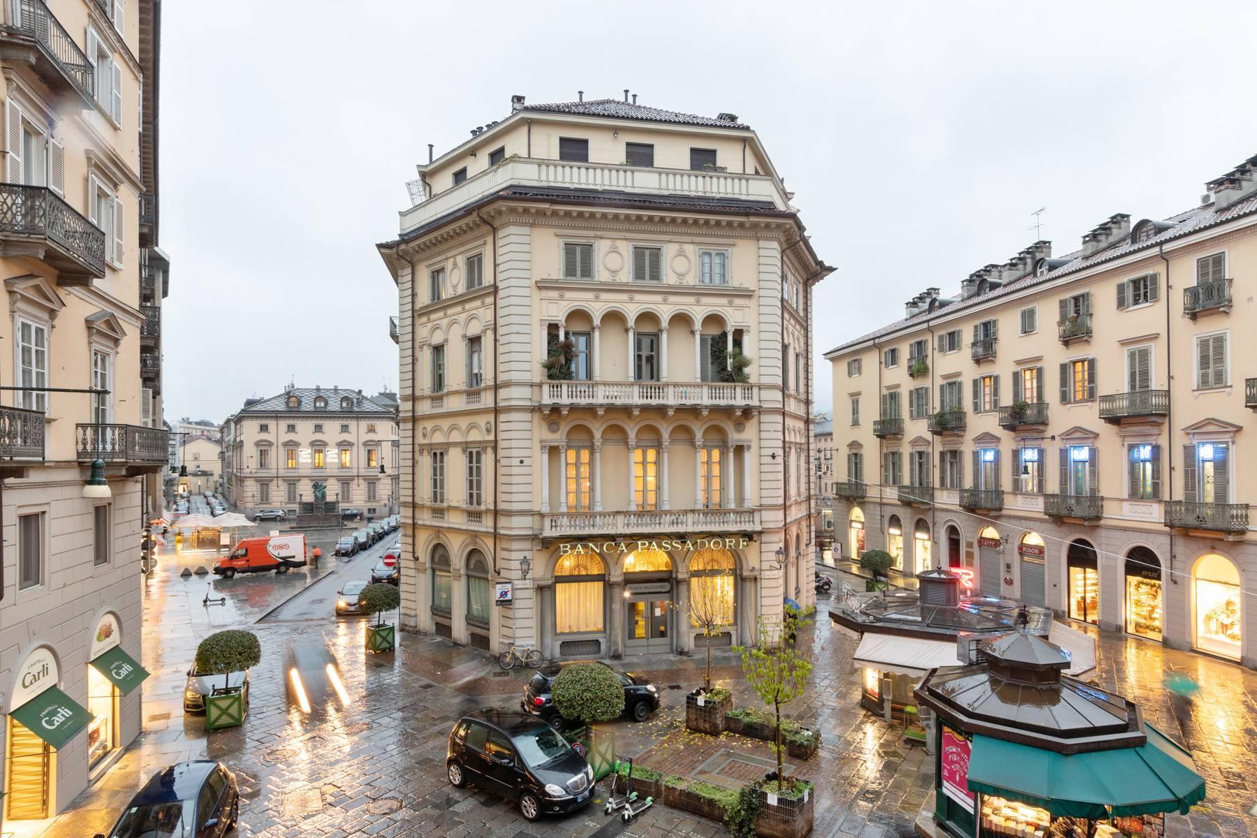 Elegant apartment in historical Palazzo - 3