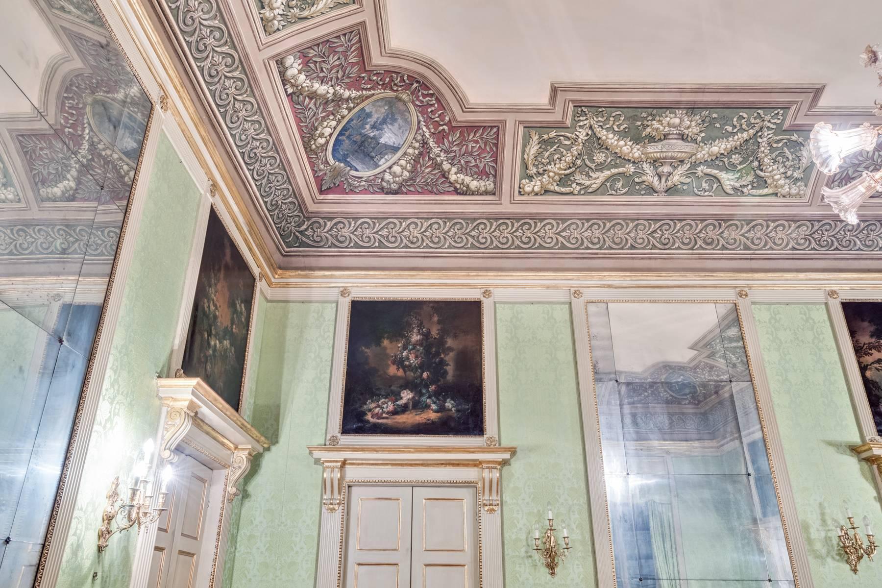 Appartement élégant dans un palais historique - 8