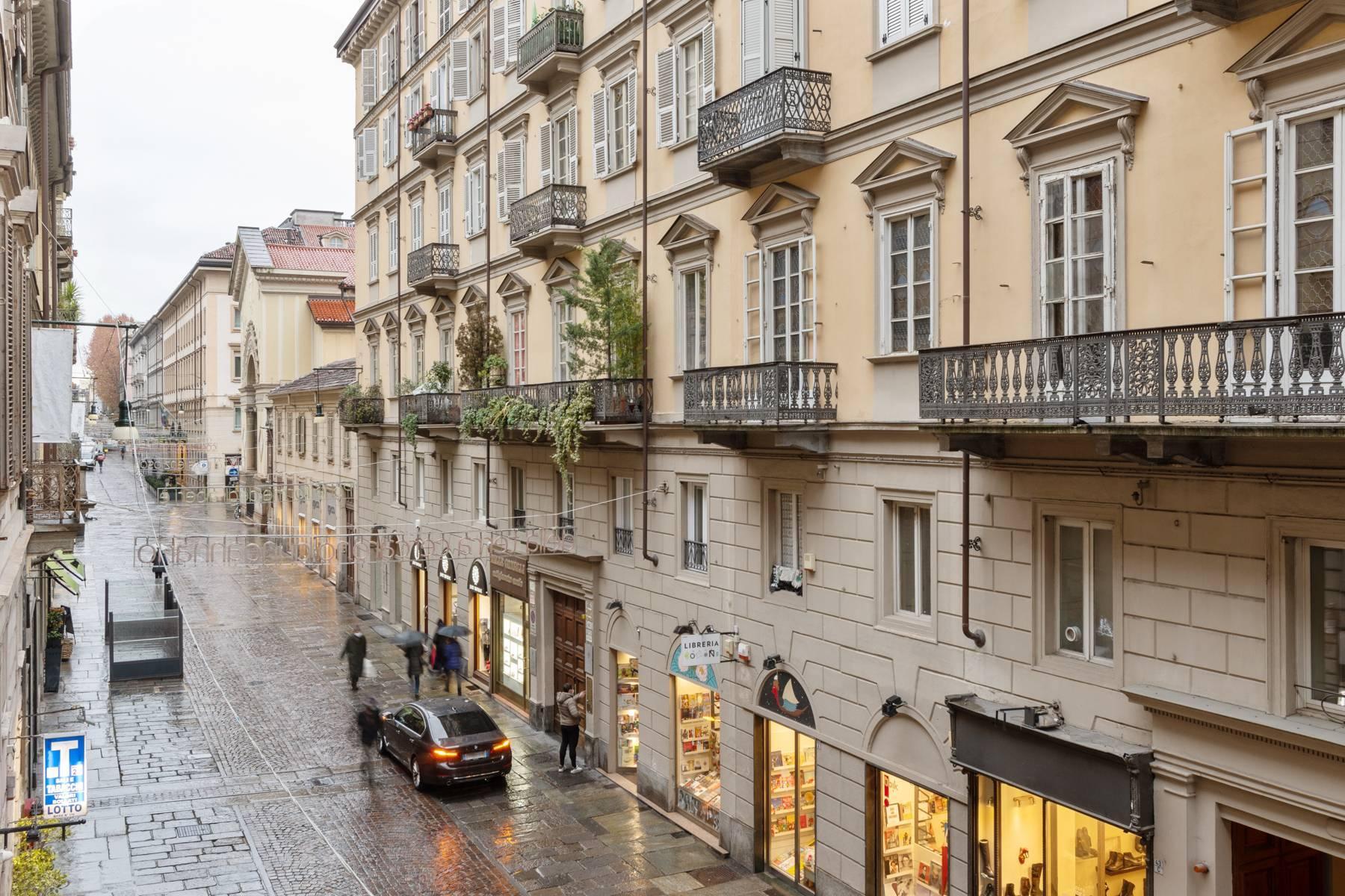 Luxus-Wohnung im historischen Palast - 19