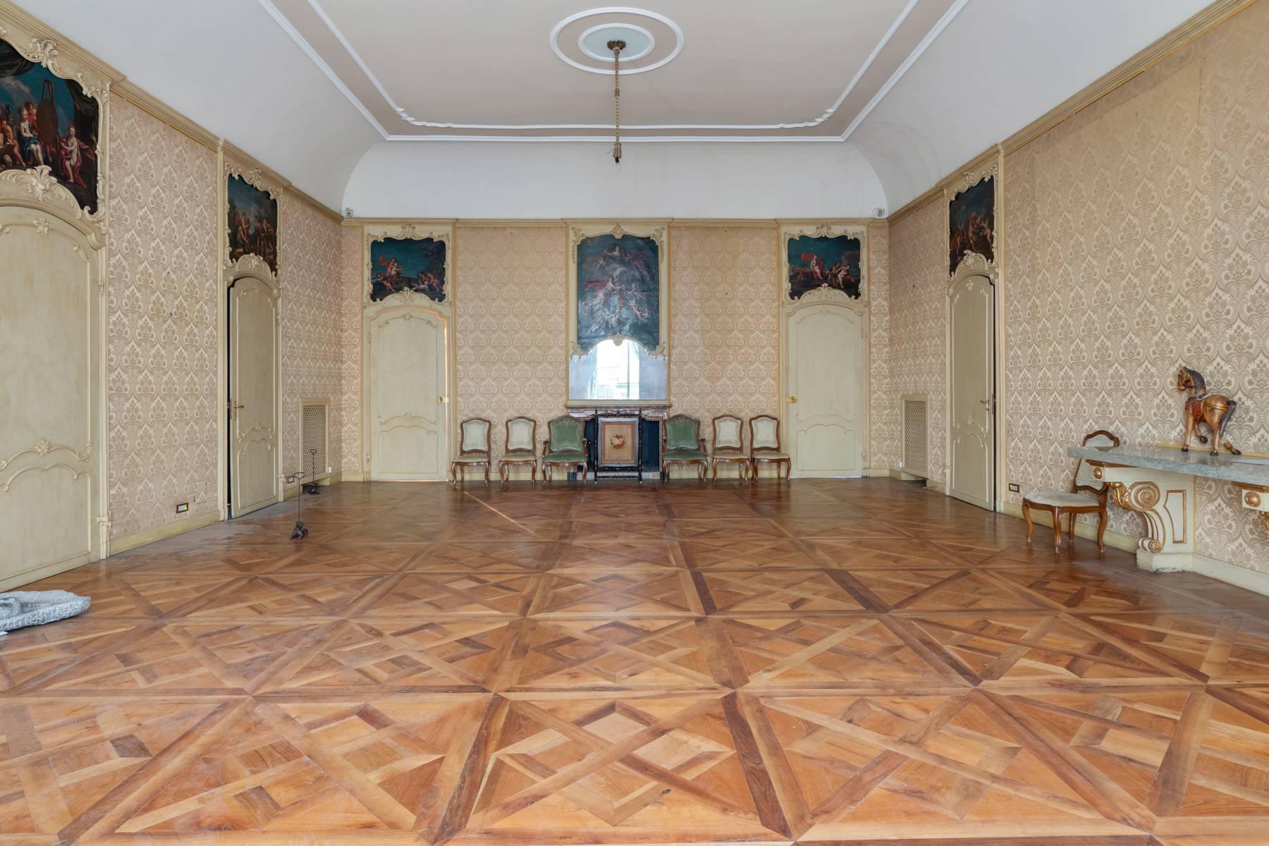 Luxus-Wohnung im historischen Palast - 5