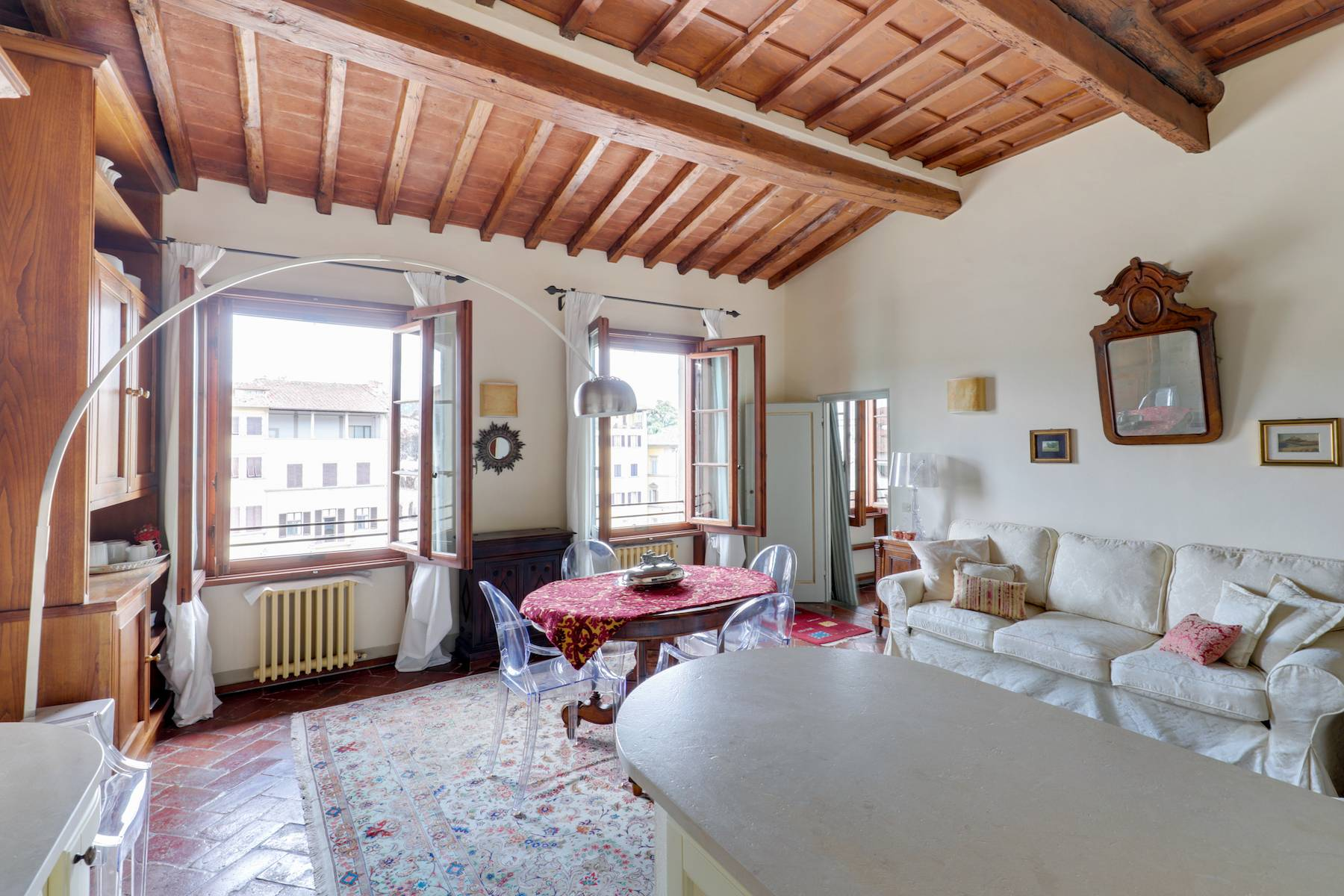 Charming apartment in the heart of Florence - 1
