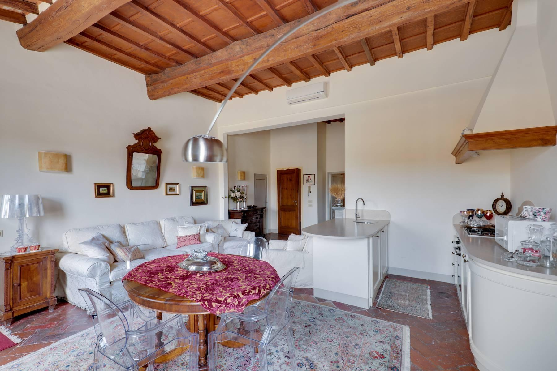 Charming apartment in the heart of Florence - 2