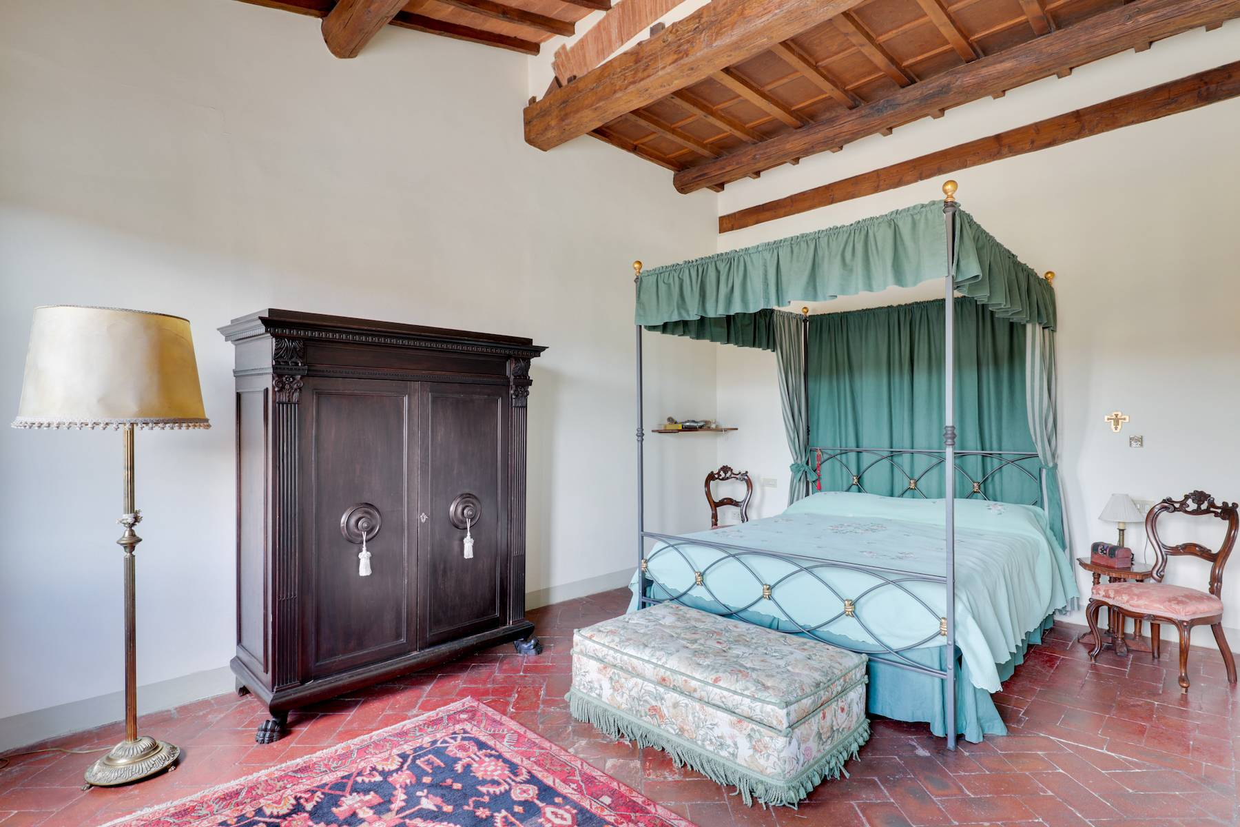 Charming apartment in the heart of Florence - 9