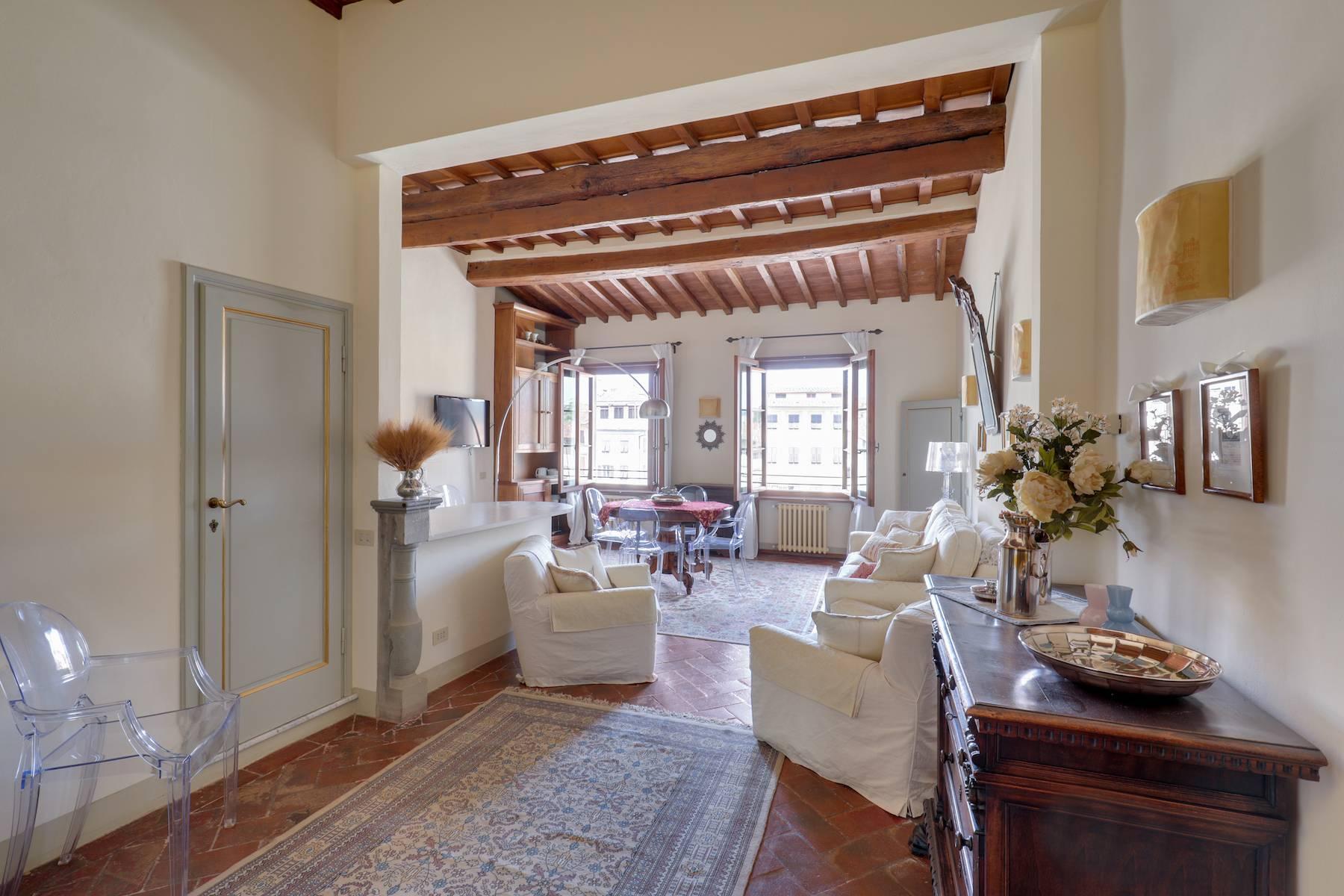 Charmant appartement au coeur de Florence - 5