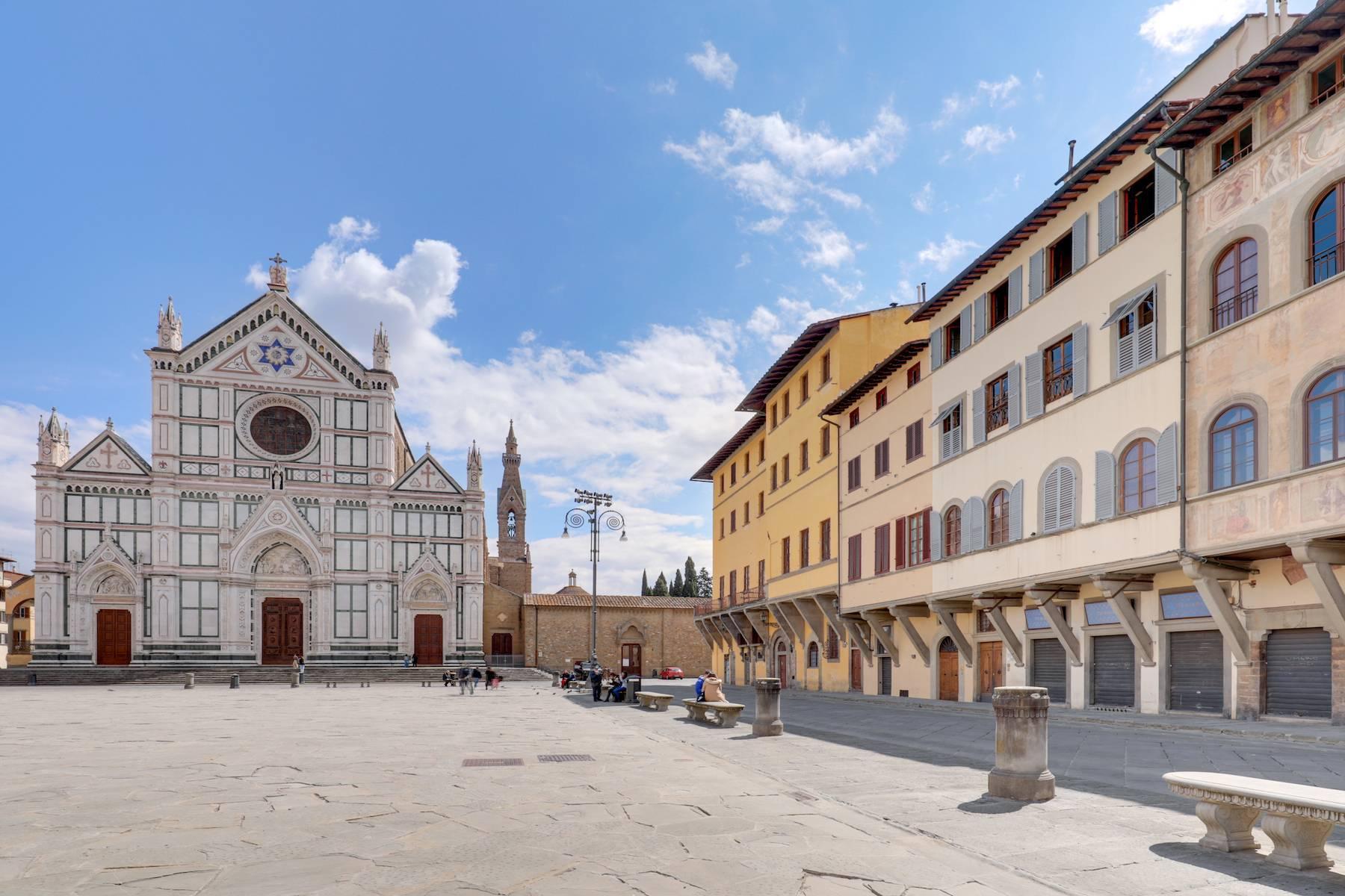 Charmant appartement au coeur de Florence - 4