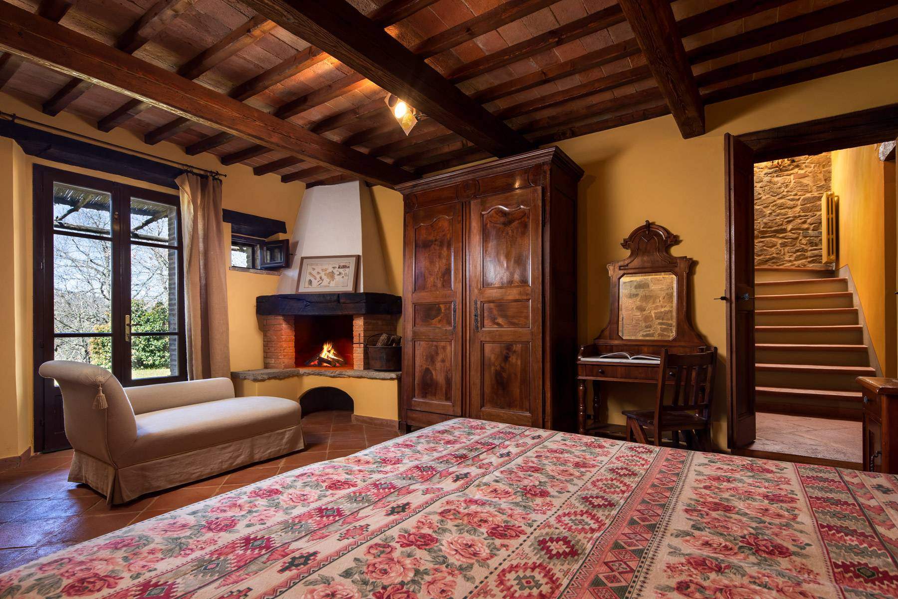 Magnificent cottage in the countryside of Arezzo - 14