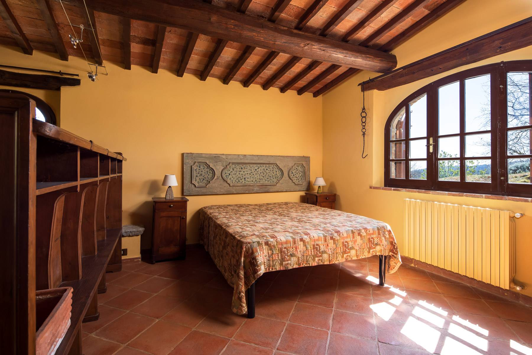 Magnificent cottage in the countryside of Arezzo - 13