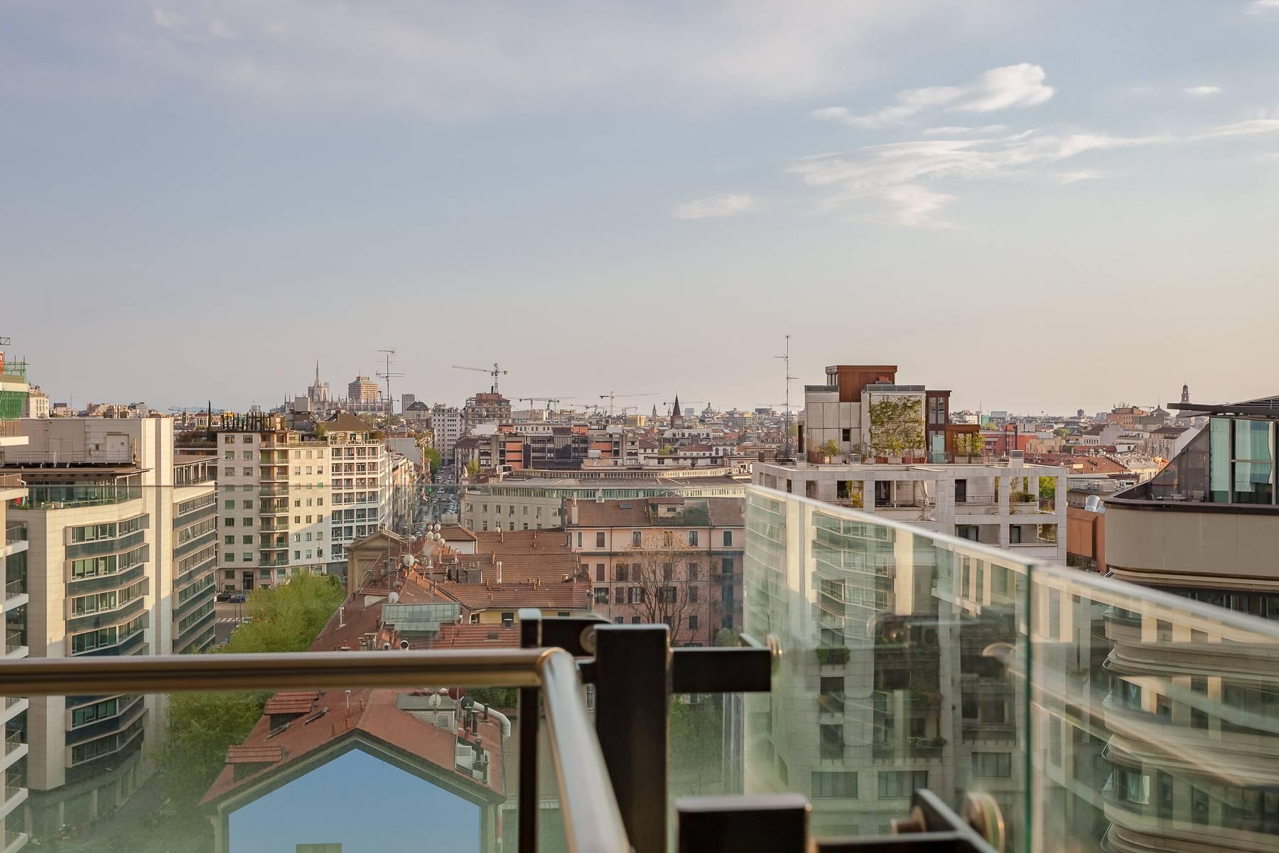 Prestigious residence in Torre Aria - 8