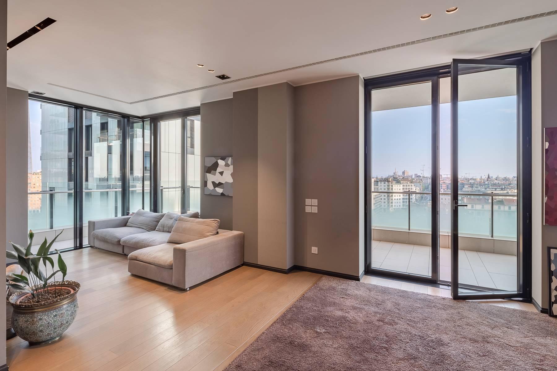 Prestigious residence in Torre Aria - 3