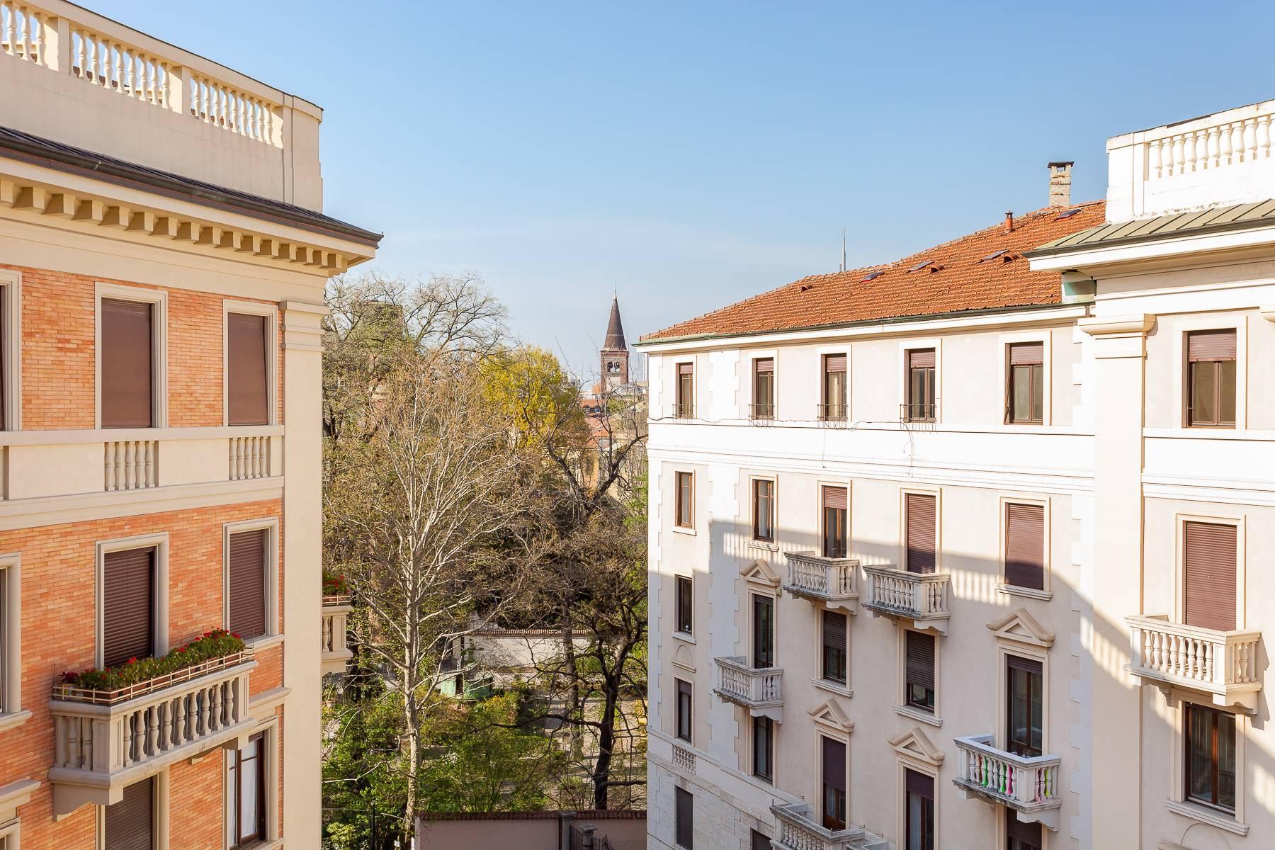 Appartamento esclusivo di 200 mq in nuda proprietà in un palazzo d'epoca - 11