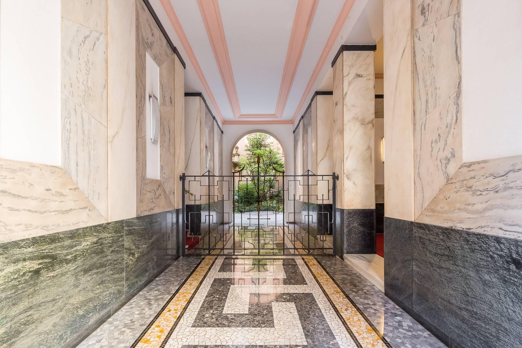 Appartamento esclusivo di 200 mq in nuda proprietà in un palazzo d'epoca - 15