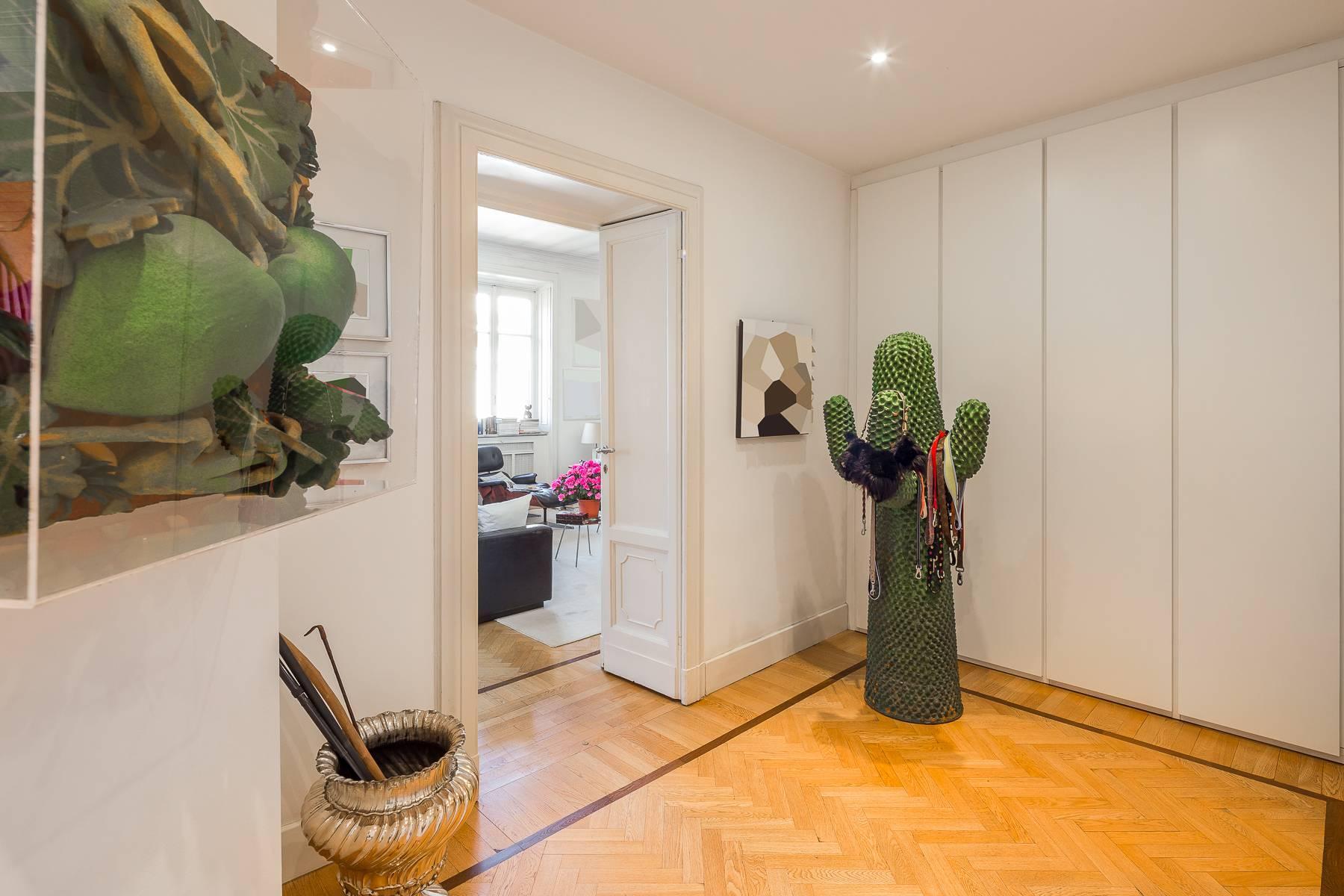 Appartamento esclusivo di 200 mq in nuda proprietà in un palazzo d'epoca - 5