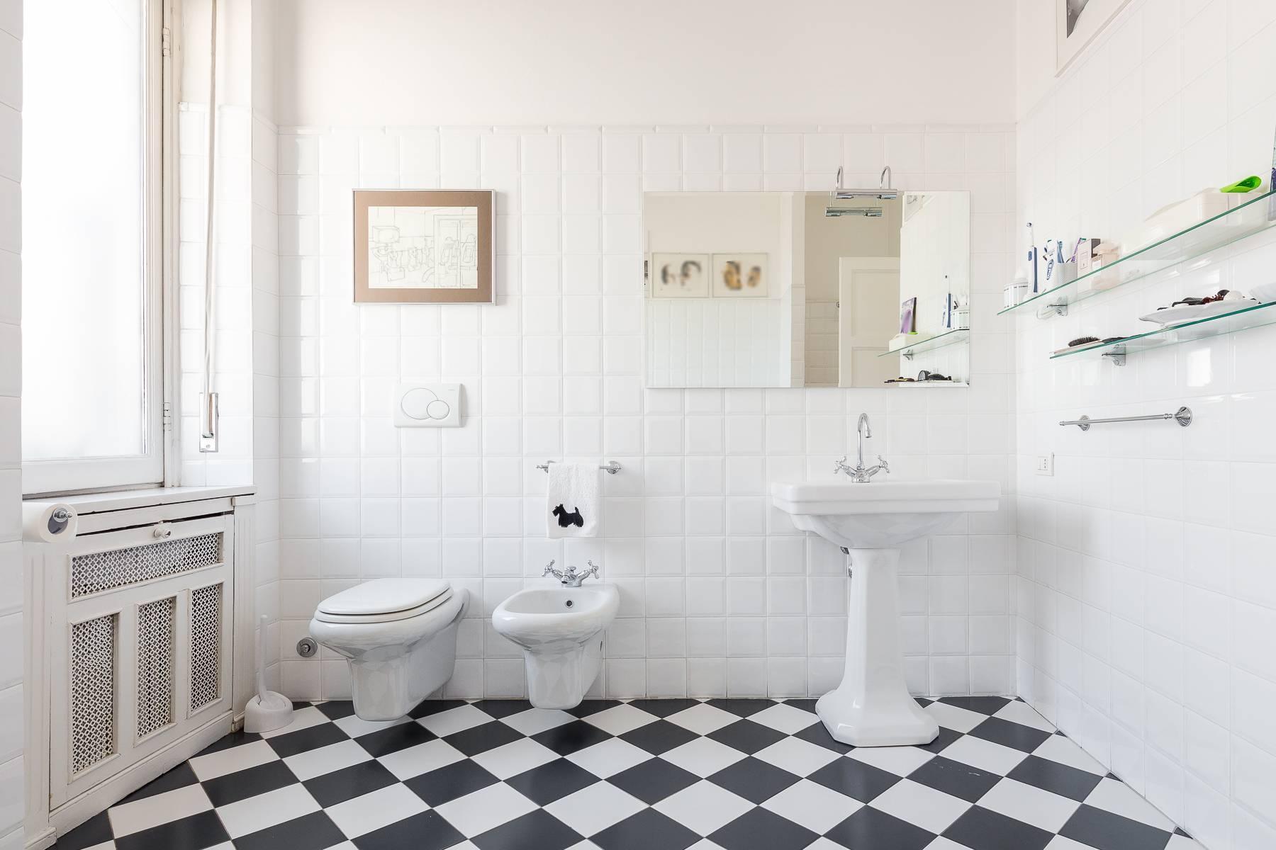 Appartamento esclusivo di 200 mq in nuda proprietà in un palazzo d'epoca - 10