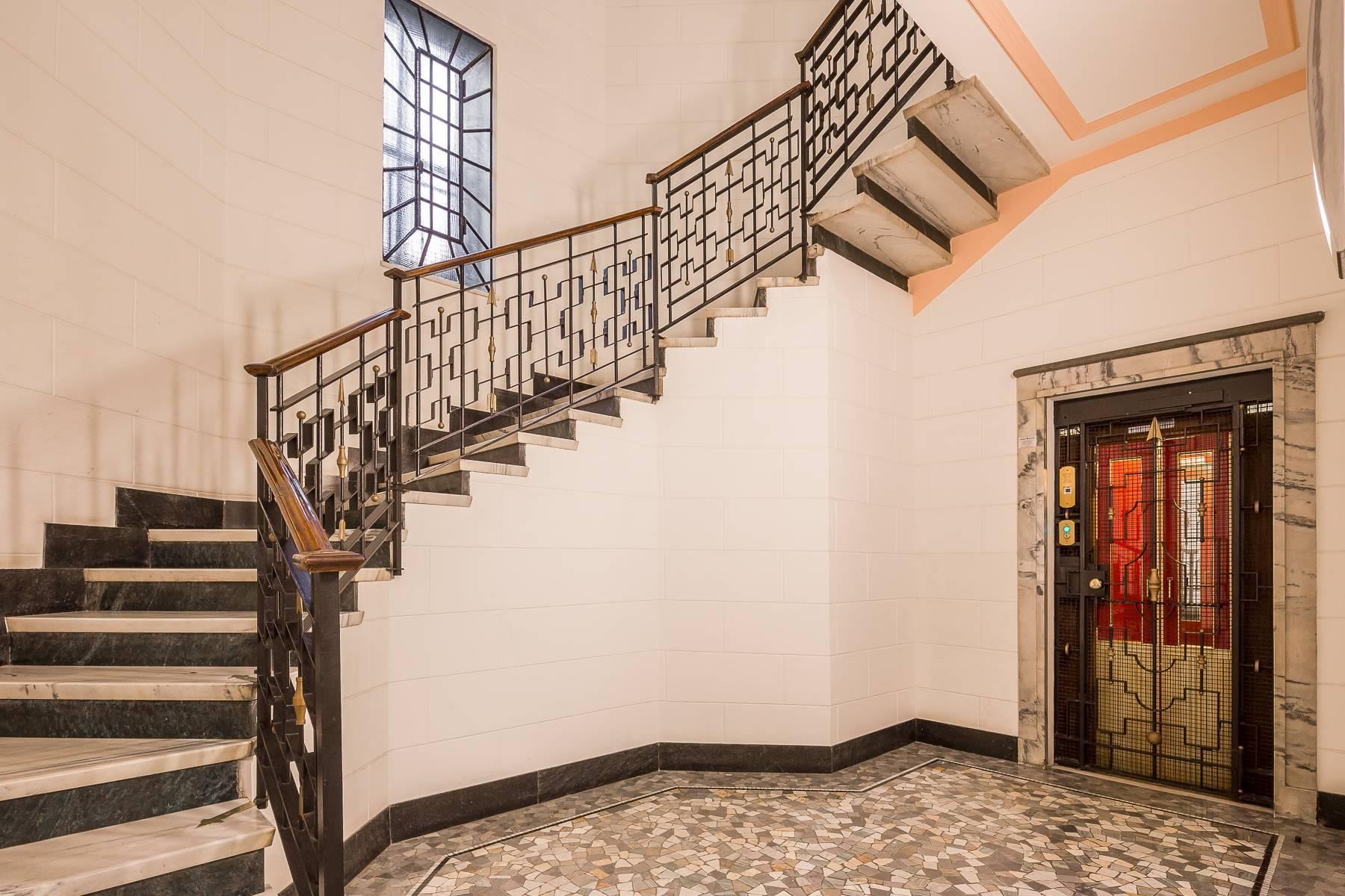 Appartamento esclusivo di 200 mq in nuda proprietà in un palazzo d'epoca - 19