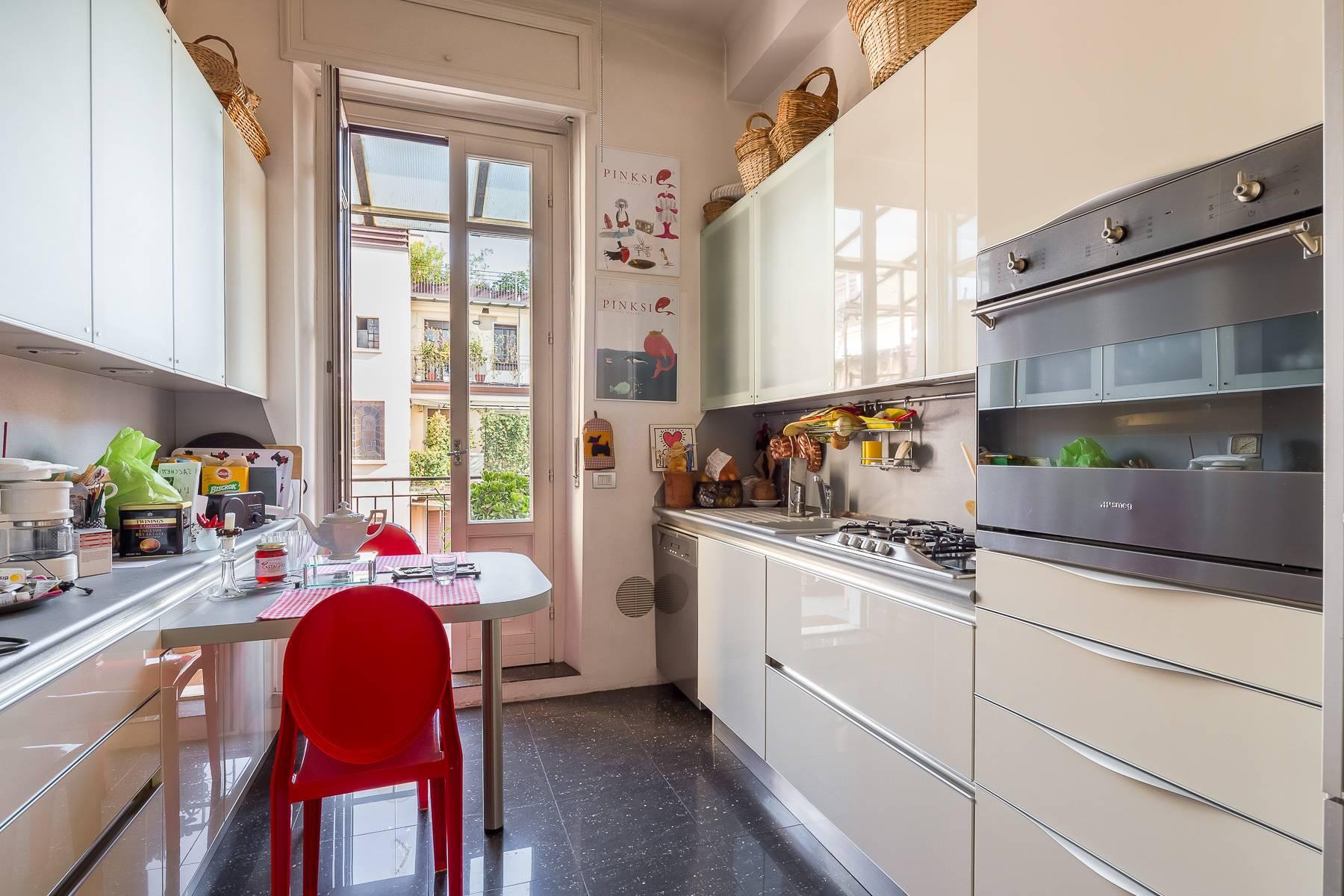 Appartamento esclusivo di 200 mq in nuda proprietà in un palazzo d'epoca - 21