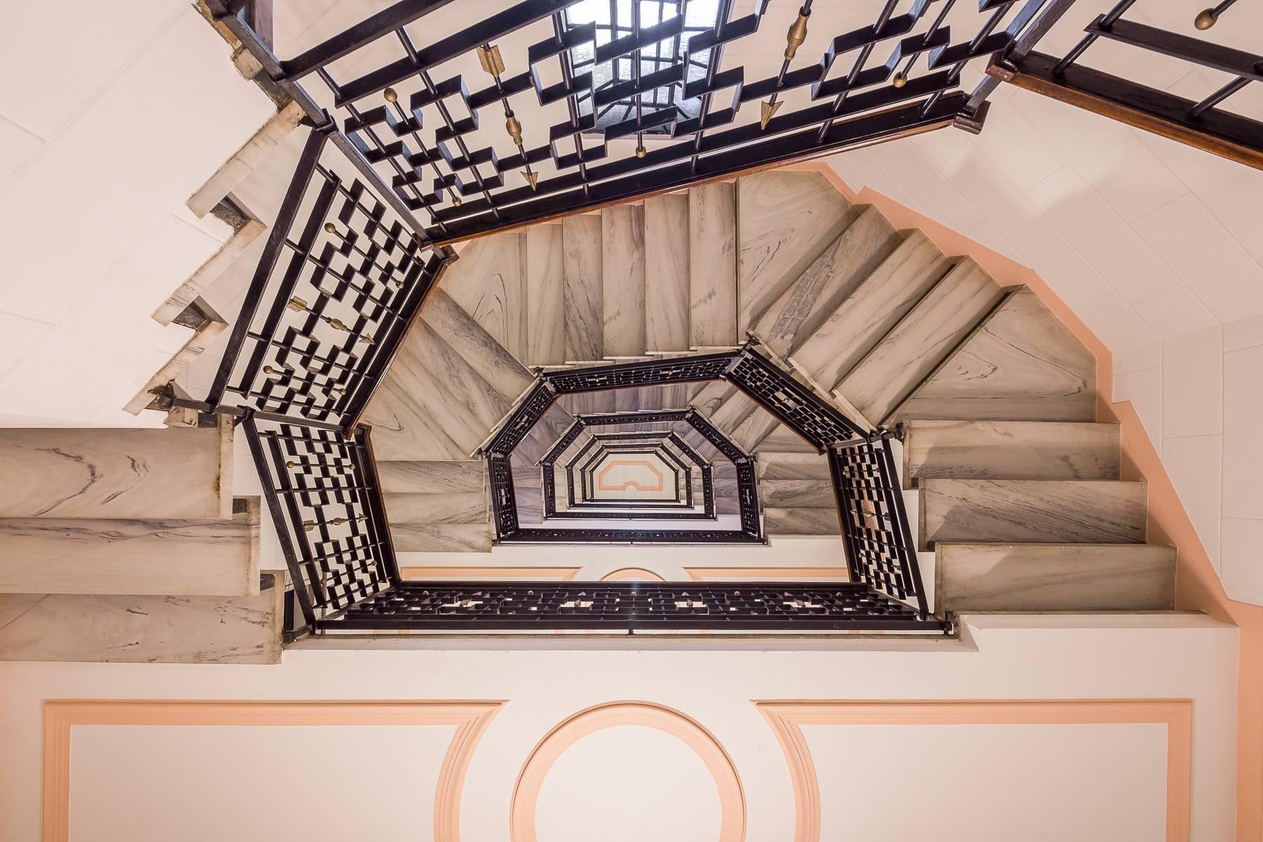 Appartamento esclusivo di 200 mq in nuda proprietà in un palazzo d'epoca - 14