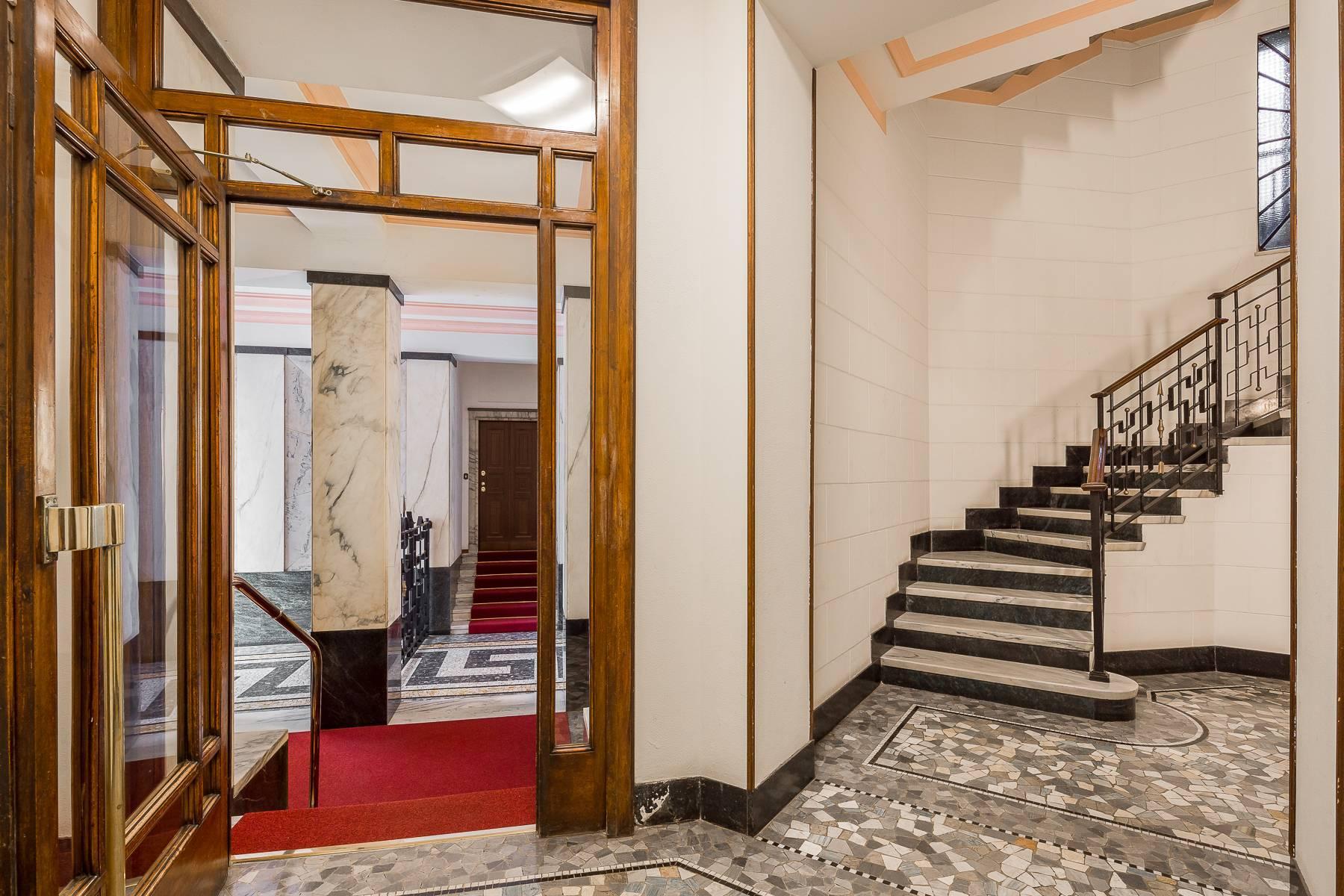 Appartamento esclusivo di 200 mq in nuda proprietà in un palazzo d'epoca - 13
