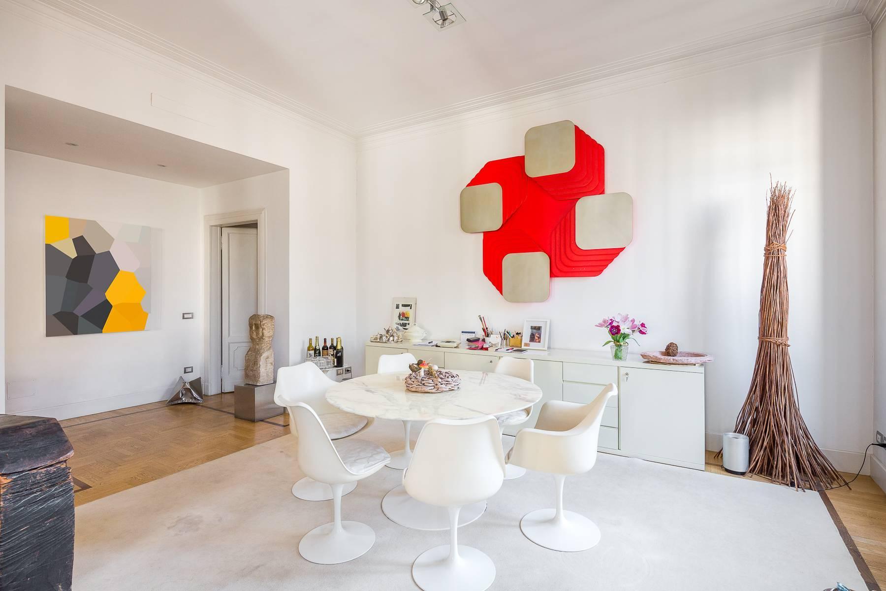 Appartamento esclusivo di 200 mq in nuda proprietà in un palazzo d'epoca - 22