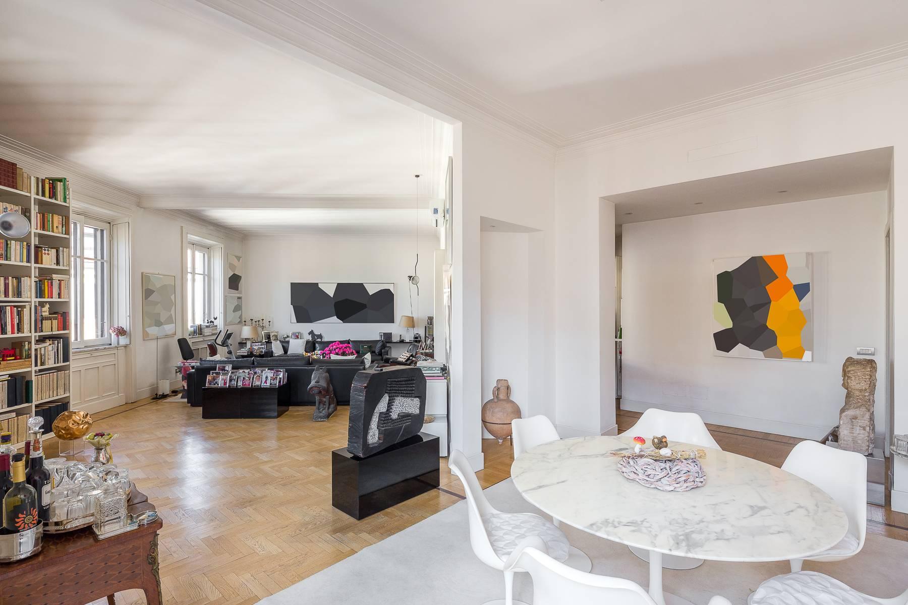Appartamento esclusivo di 200 mq in nuda proprietà in un palazzo d'epoca - 20