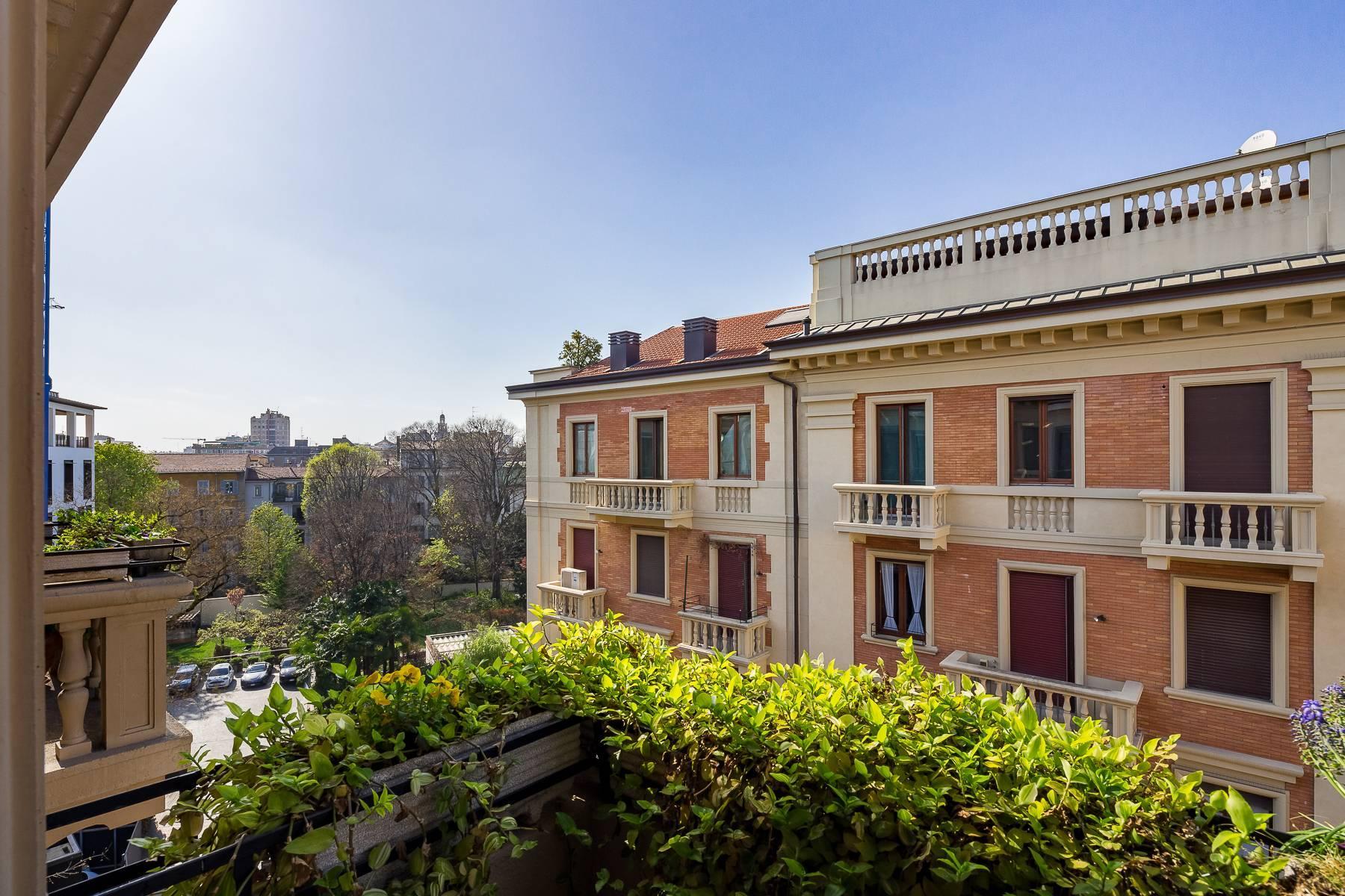 Appartamento esclusivo di 200 mq in nuda proprietà in un palazzo d'epoca - 12
