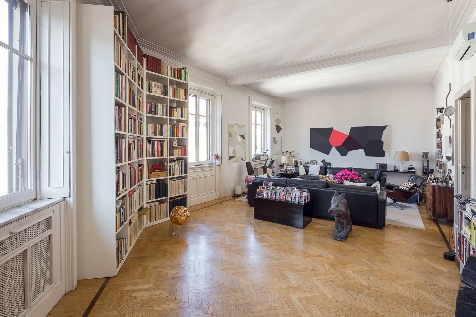 Appartamento esclusivo di 200 mq in nuda proprietà in un palazzo d'epoca - 23