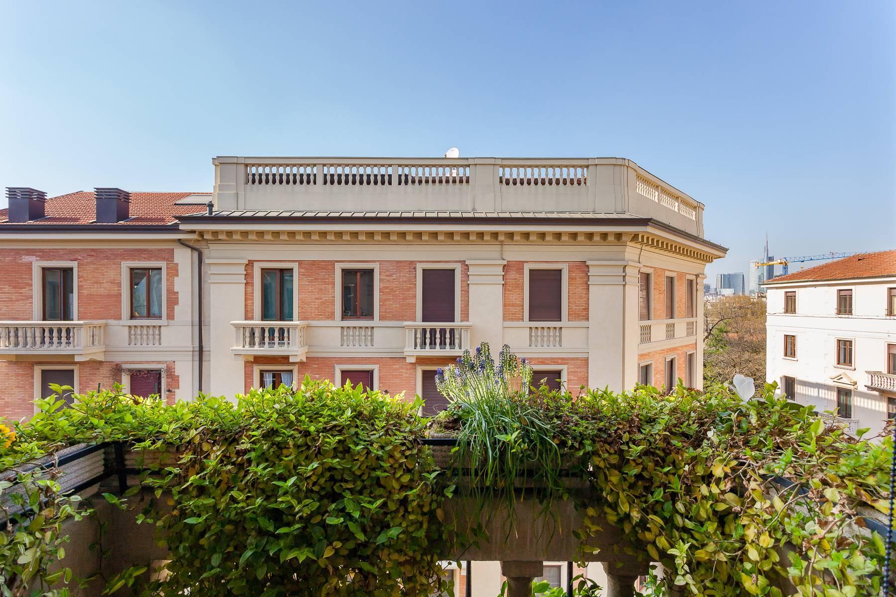Appartamento esclusivo di 200 mq in nuda proprietà in un palazzo d'epoca - 24