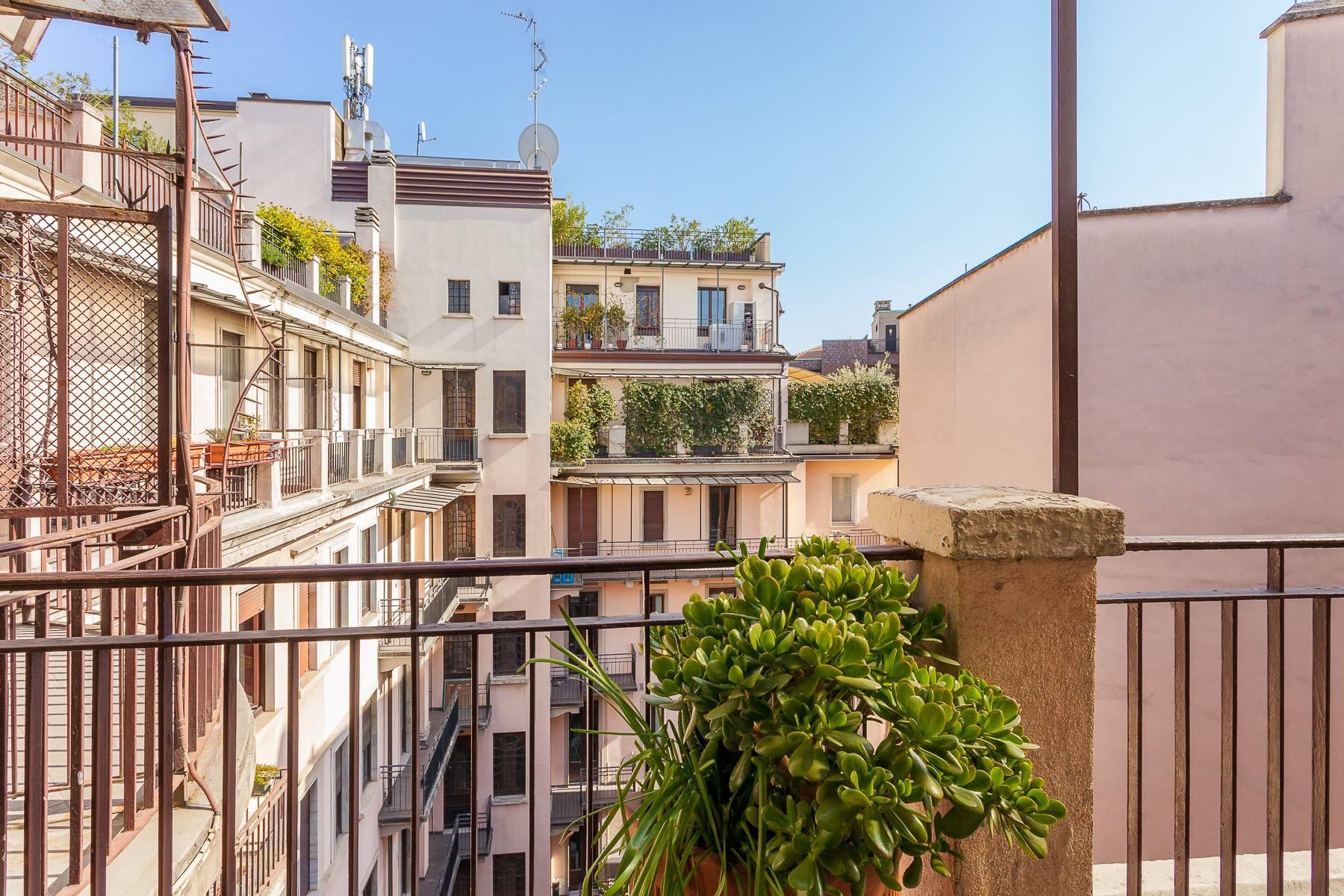 Appartamento esclusivo di 200 mq in nuda proprietà in un palazzo d'epoca - 25