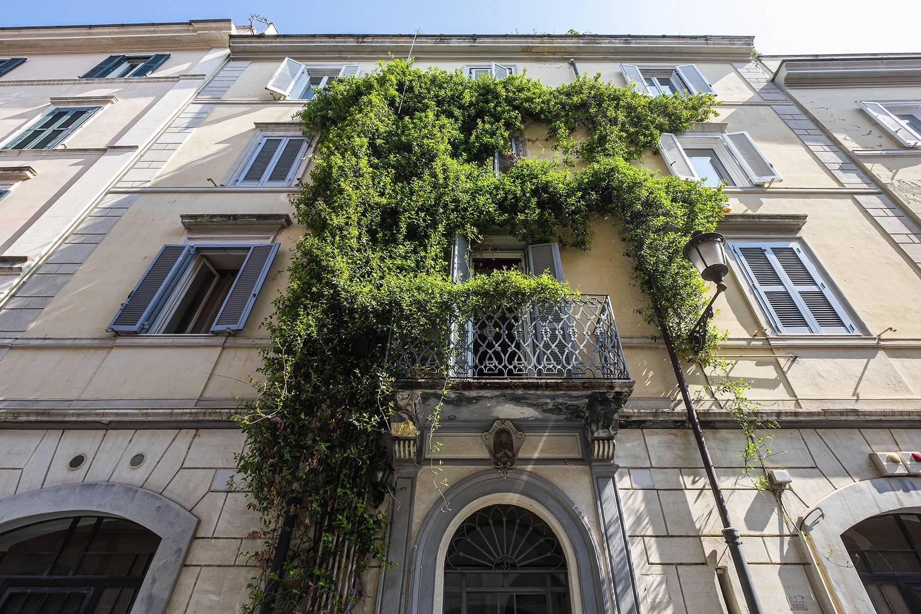 Affascinante appartamento a due passi dal Palatino - 1