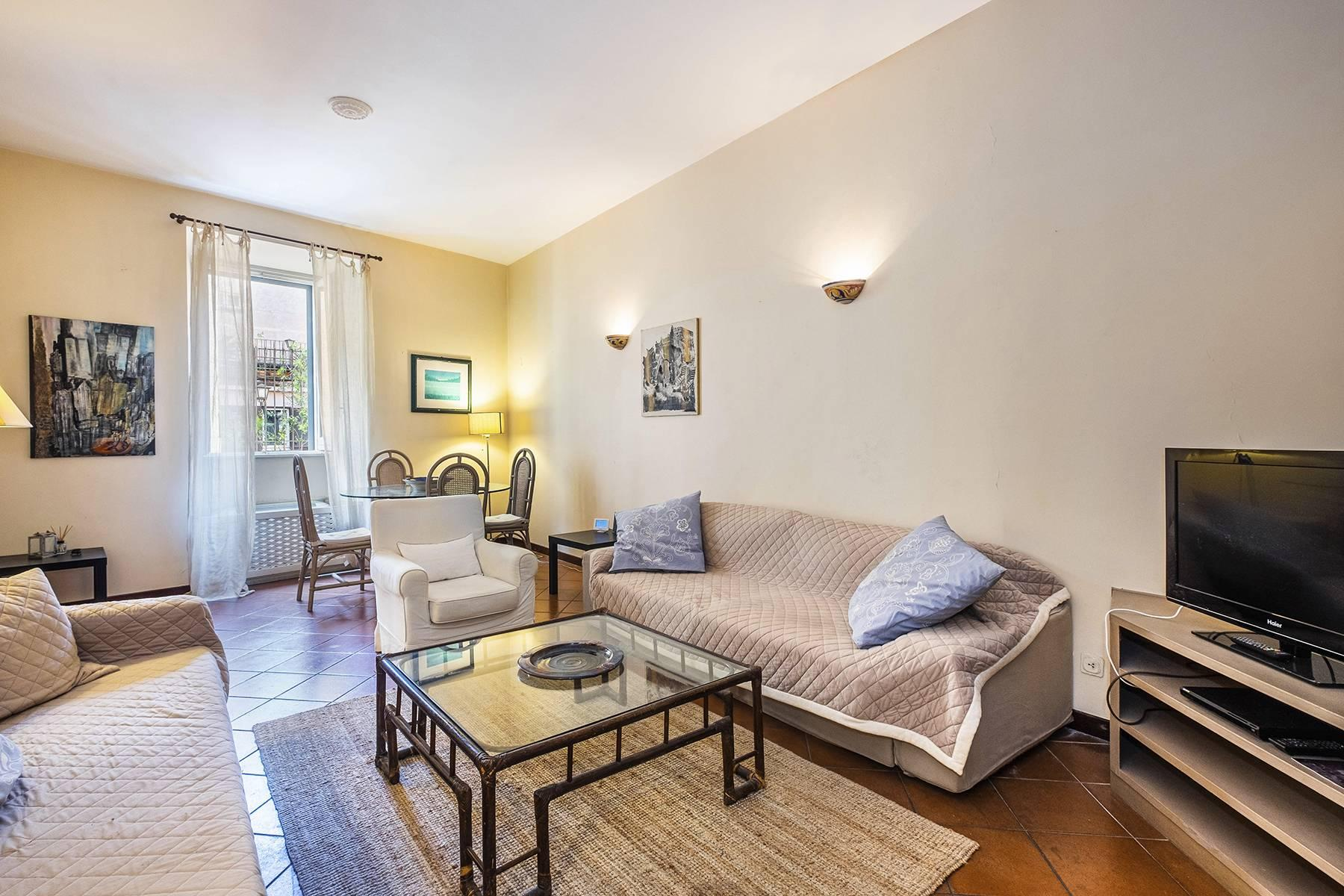 Charming apartment a stone's throw from the Palatine Hill - 7