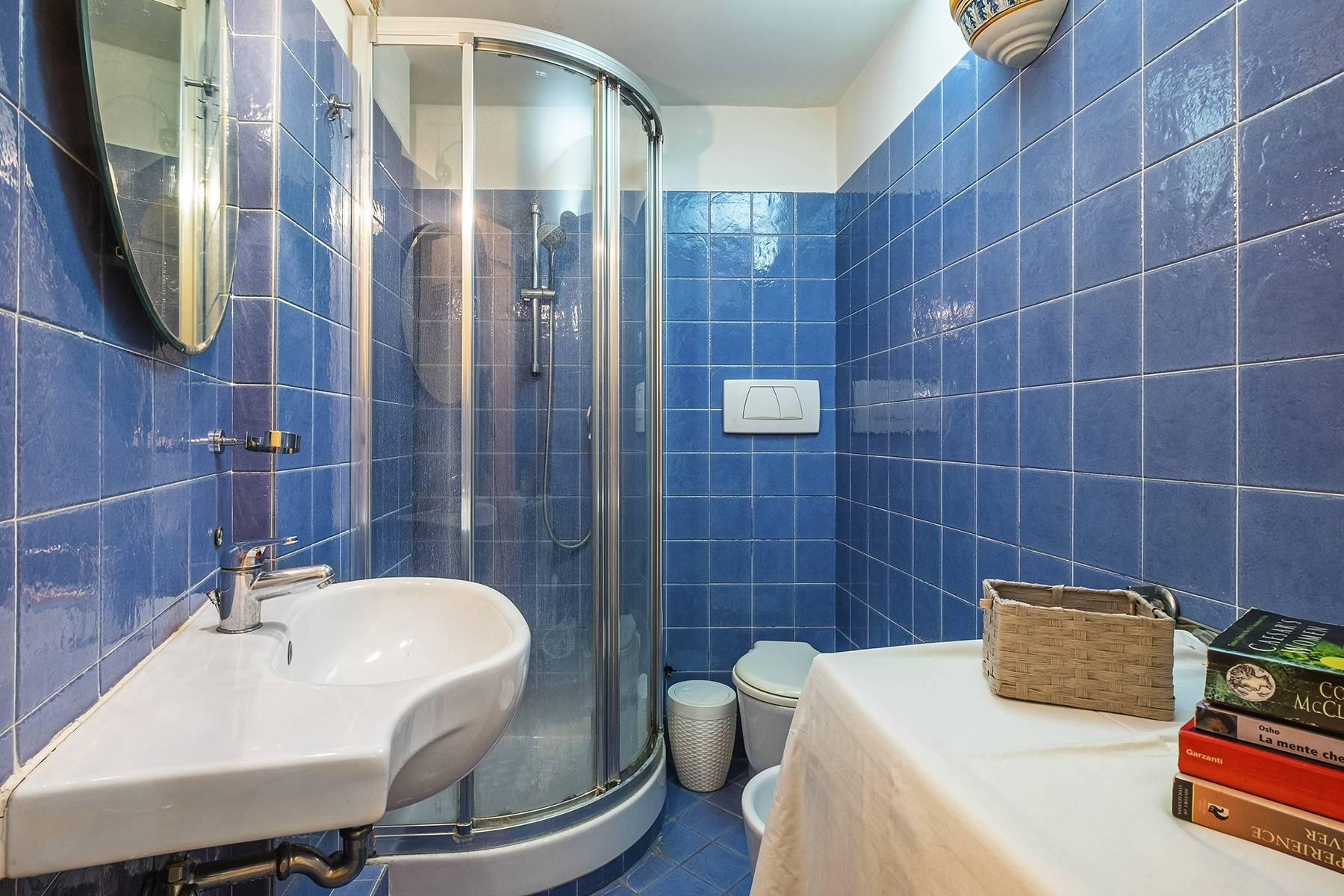 Charming apartment a stone's throw from the Palatine Hill - 14