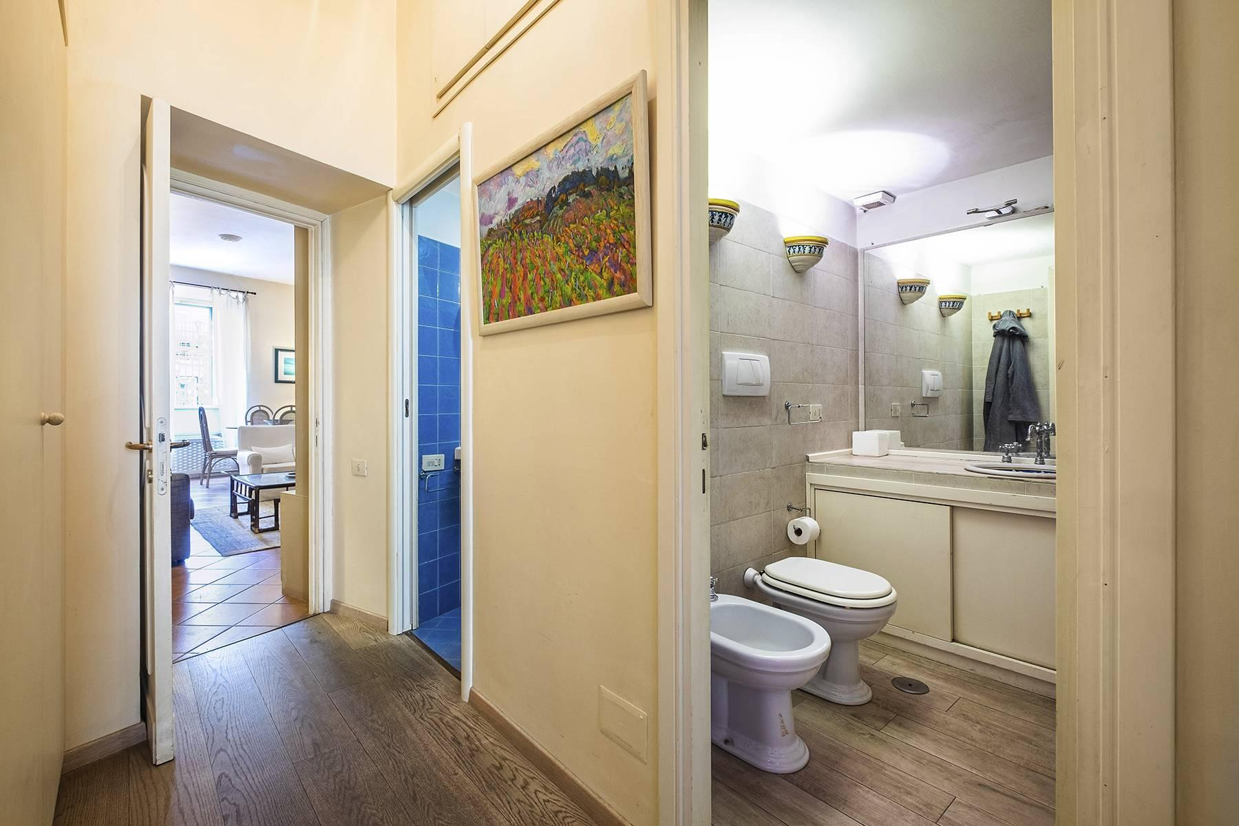 Charming apartment a stone's throw from the Palatine Hill - 10