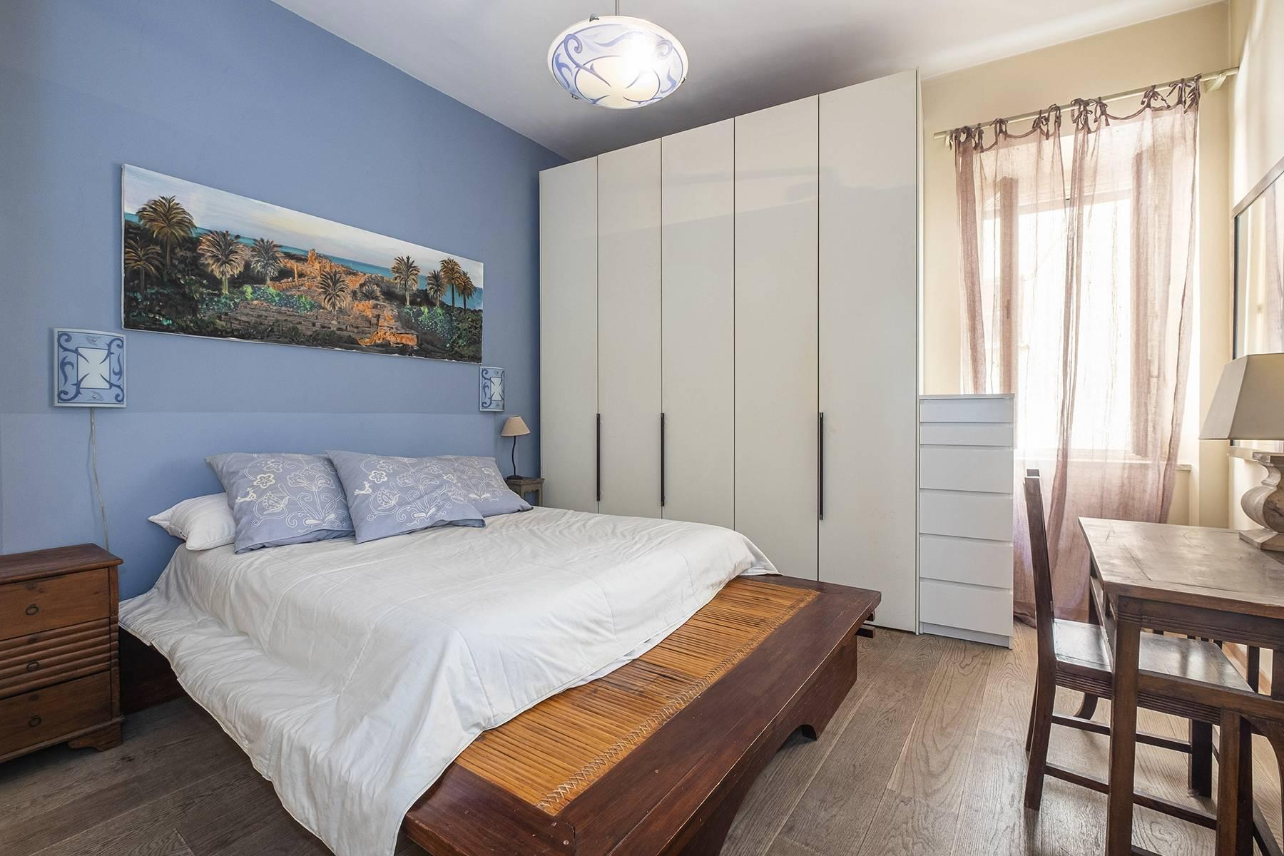 Charming apartment a stone's throw from the Palatine Hill - 9