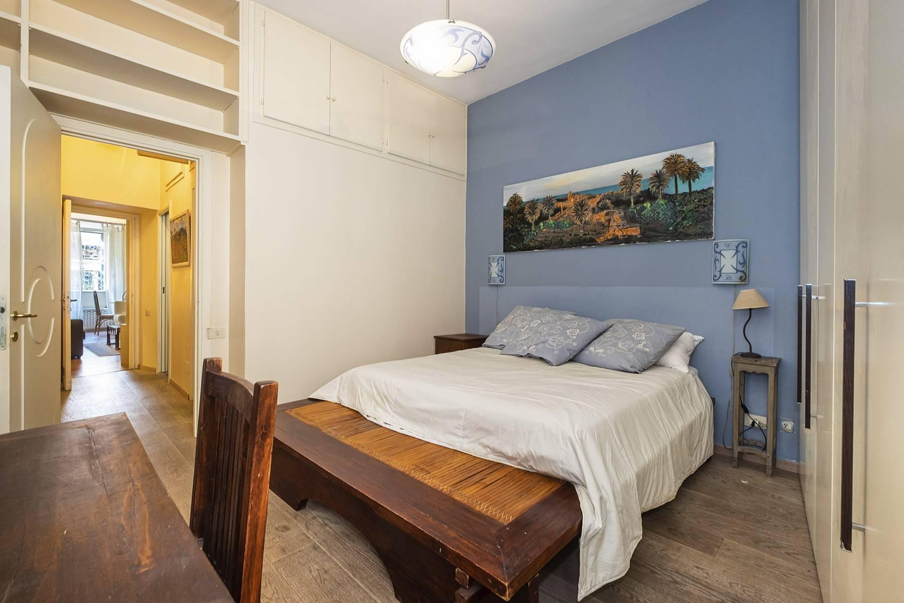 Charming apartment a stone's throw from the Palatine Hill - 12