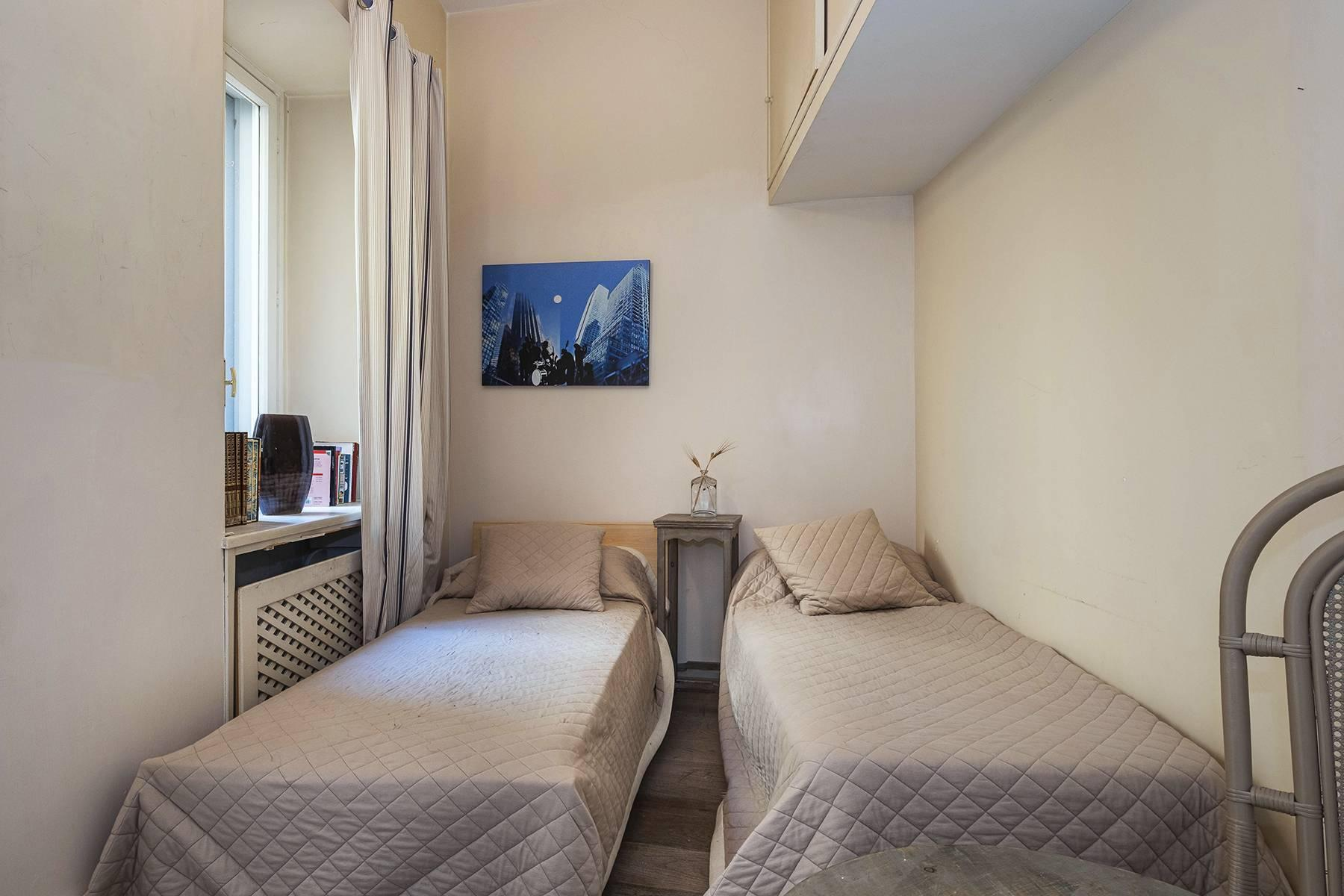 Charming apartment a stone's throw from the Palatine Hill - 11