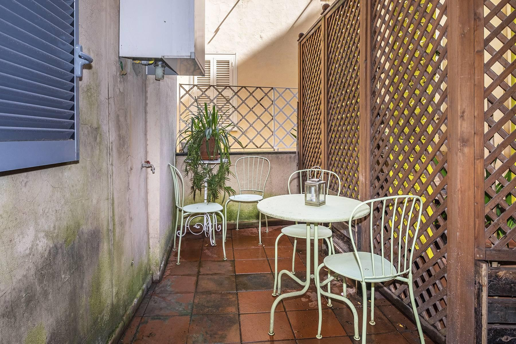 Charming apartment a stone's throw from the Palatine Hill - 17