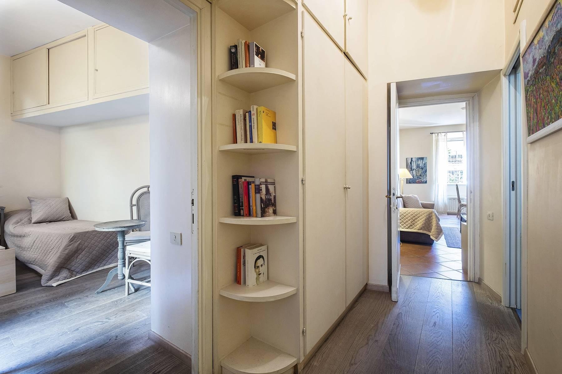 Charming apartment a stone's throw from the Palatine Hill - 13
