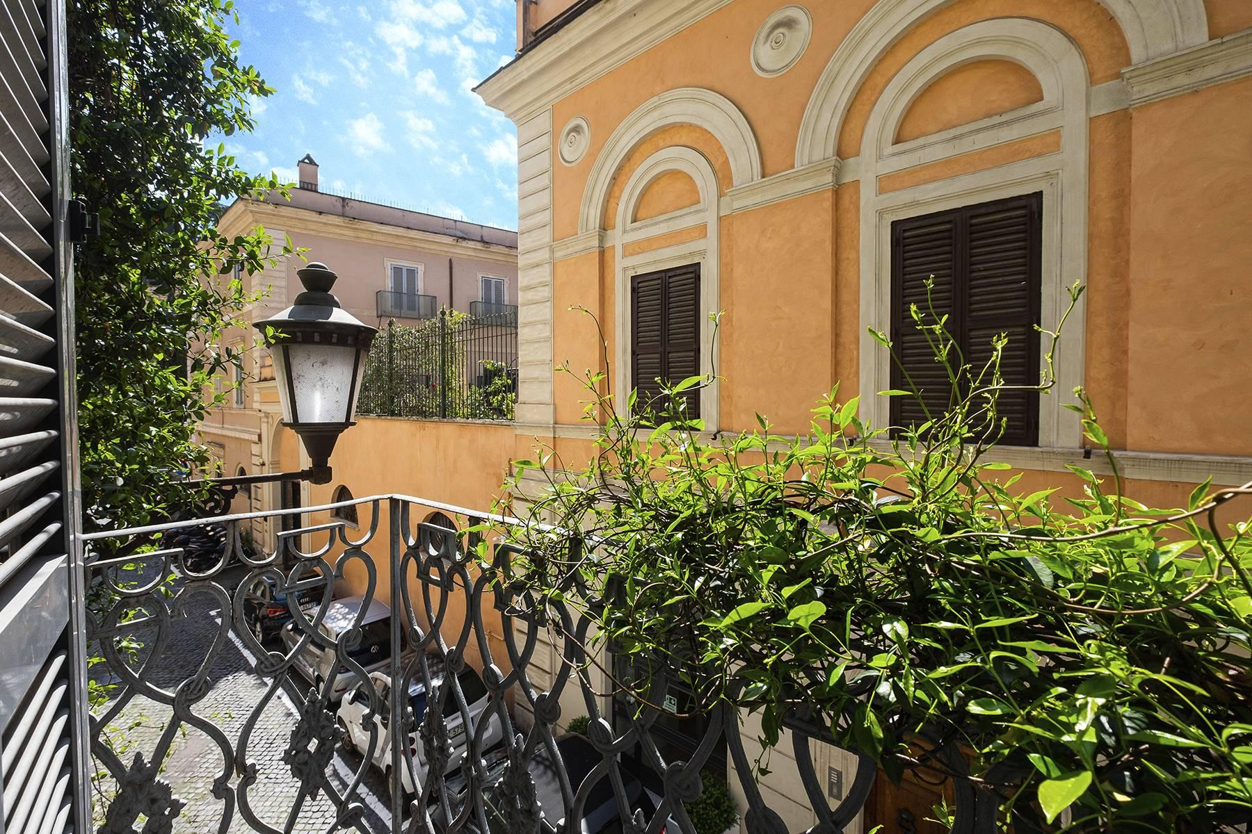 Charming apartment a stone's throw from the Palatine Hill - 8