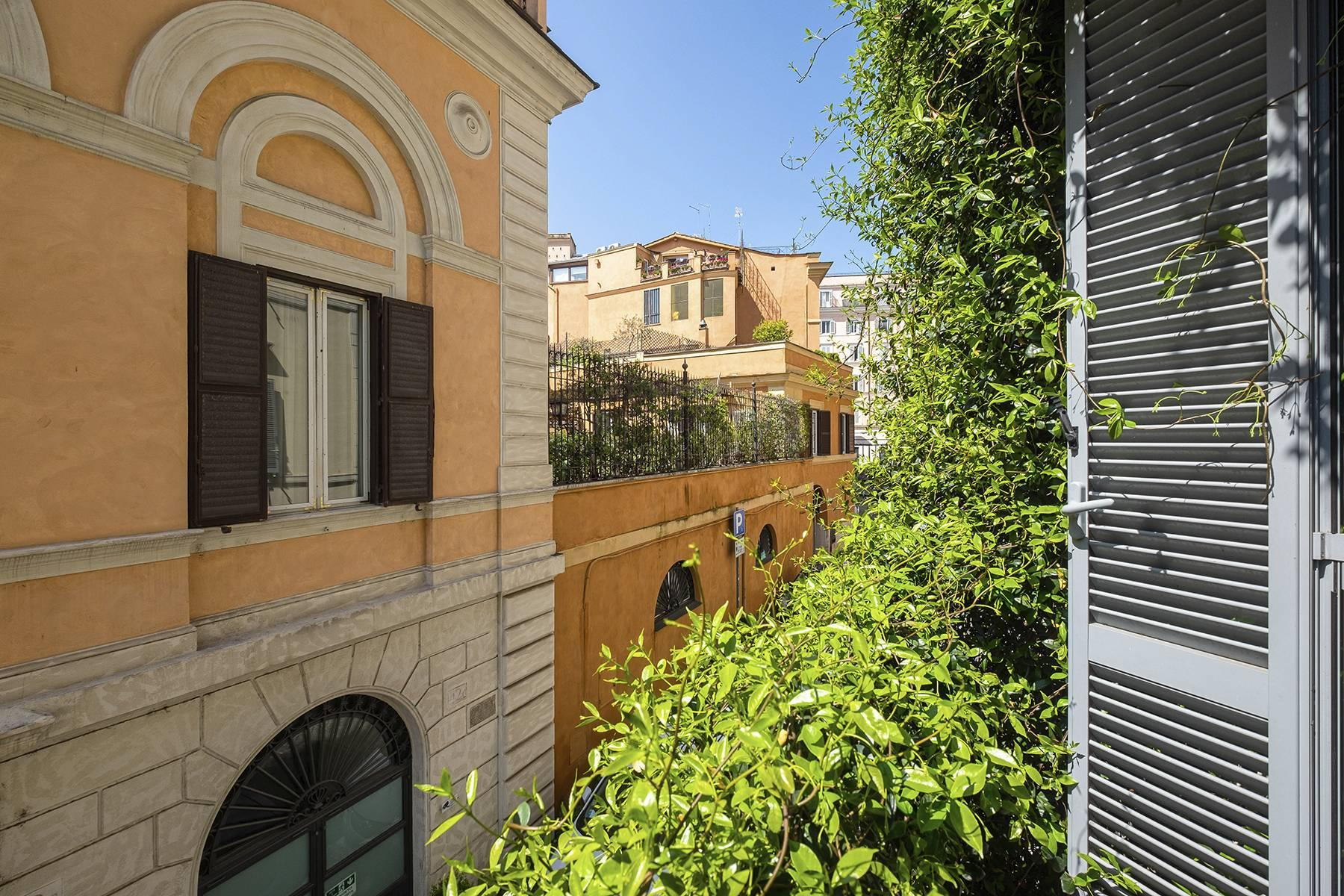 Charming apartment a stone's throw from the Palatine Hill - 18