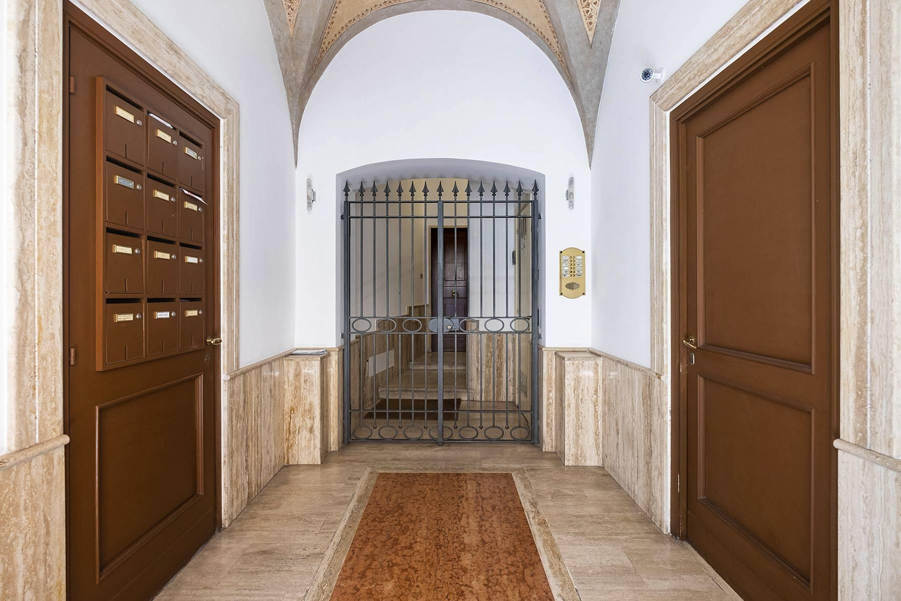 Charming apartment a stone's throw from the Palatine Hill - 19