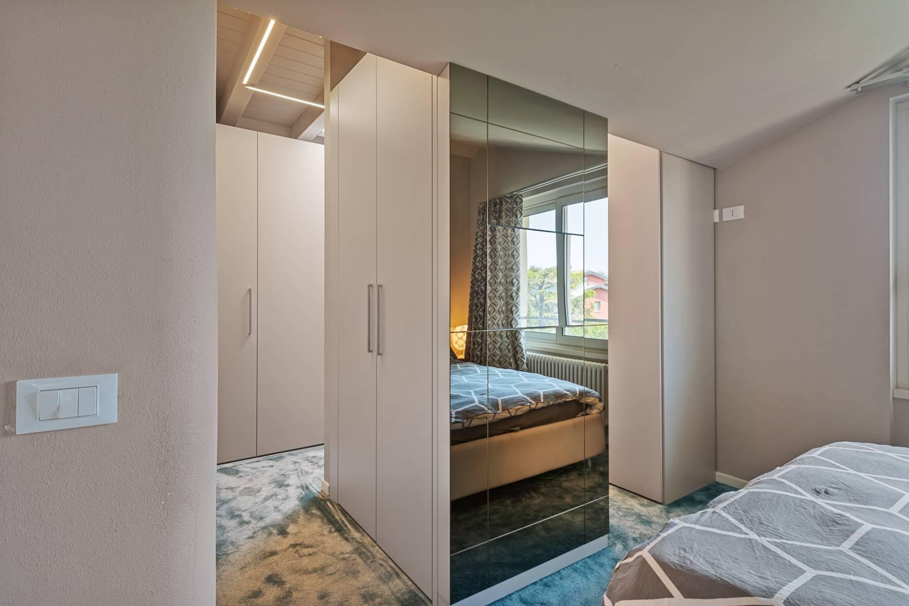 Изысканная квартира с прекрасным видом на озеро Гарда - 14
