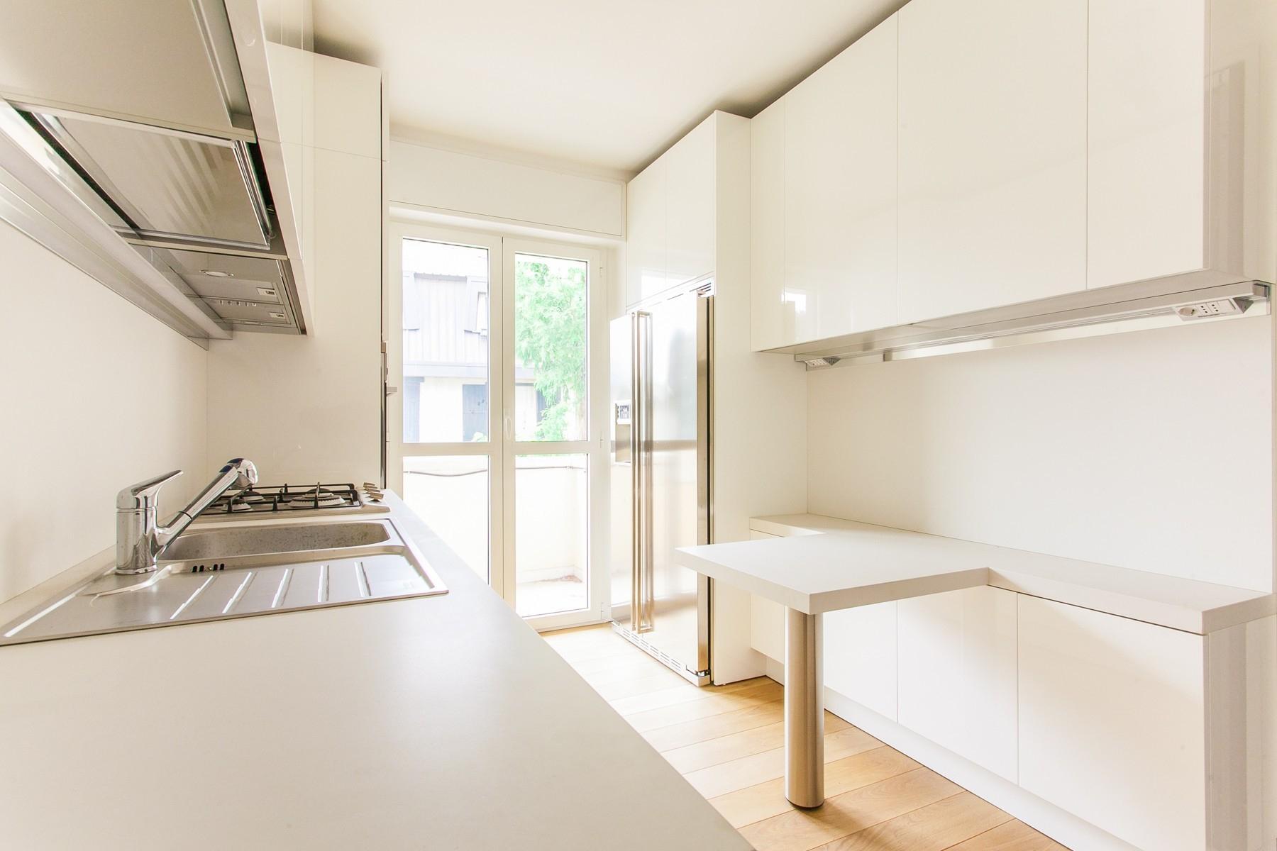 Neue moderne Wohnung mit geräumiger Terrasse - 6
