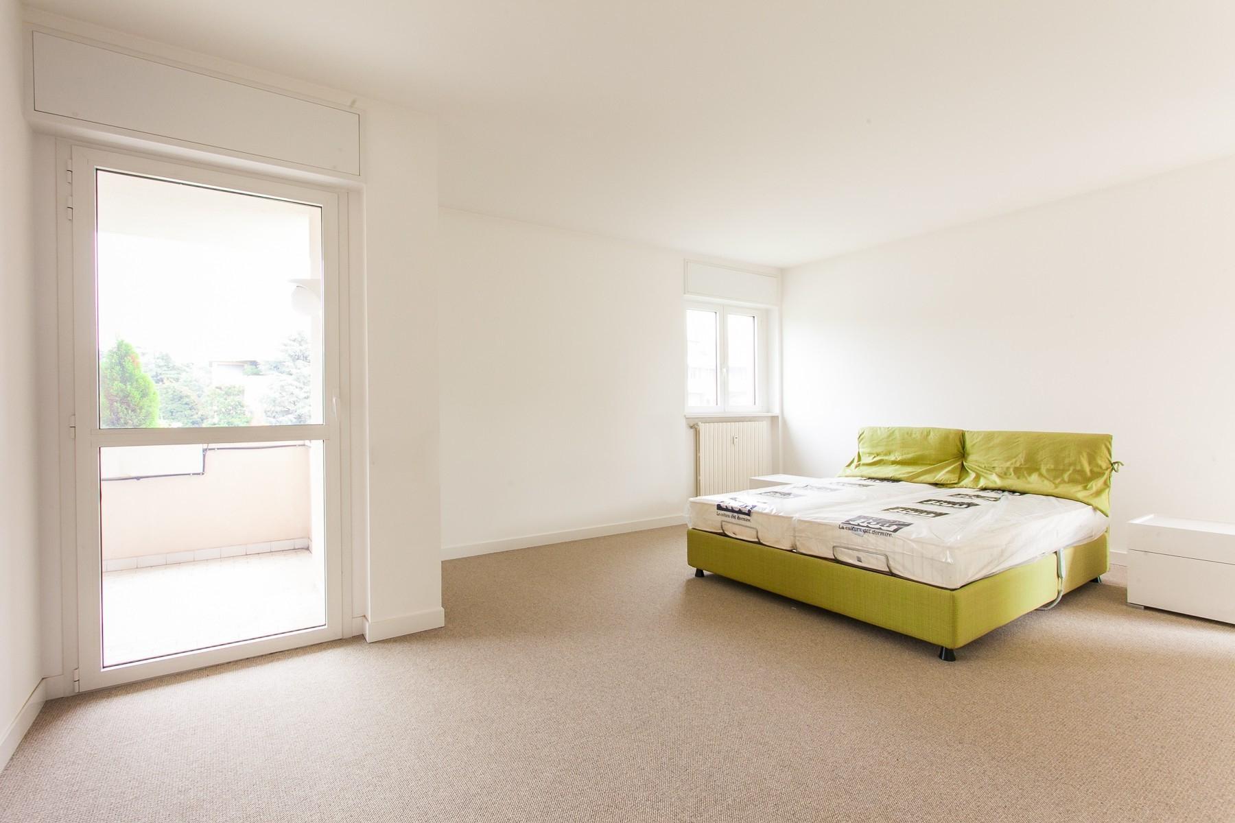 Neue moderne Wohnung mit geräumiger Terrasse - 13