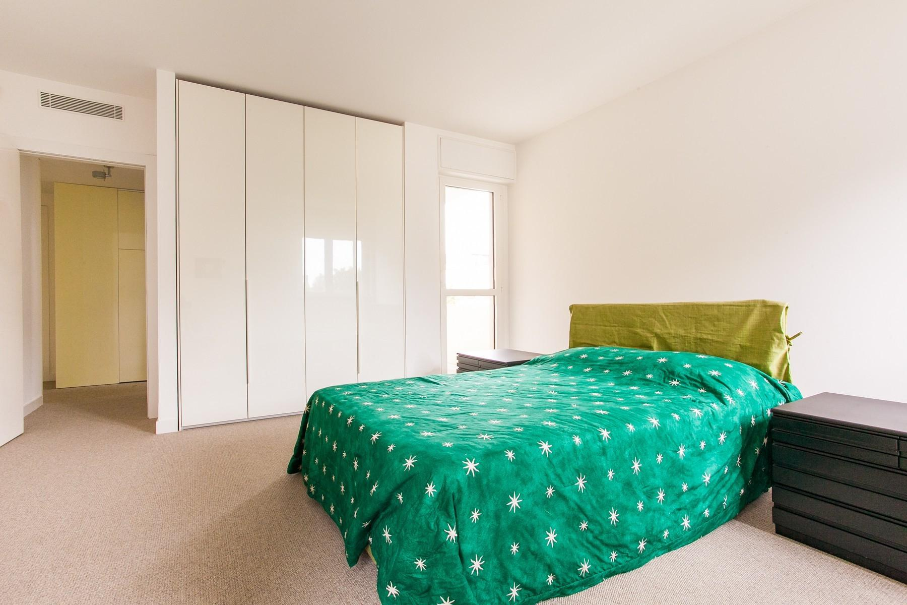 Neue moderne Wohnung mit geräumiger Terrasse - 15