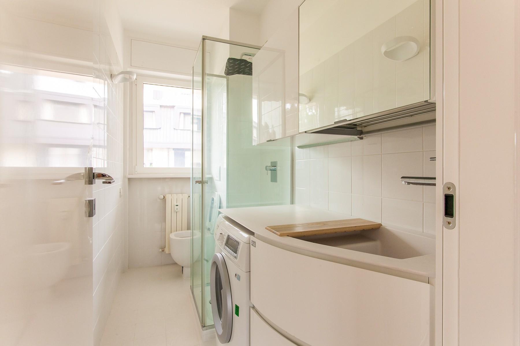 Neue moderne Wohnung mit geräumiger Terrasse - 10