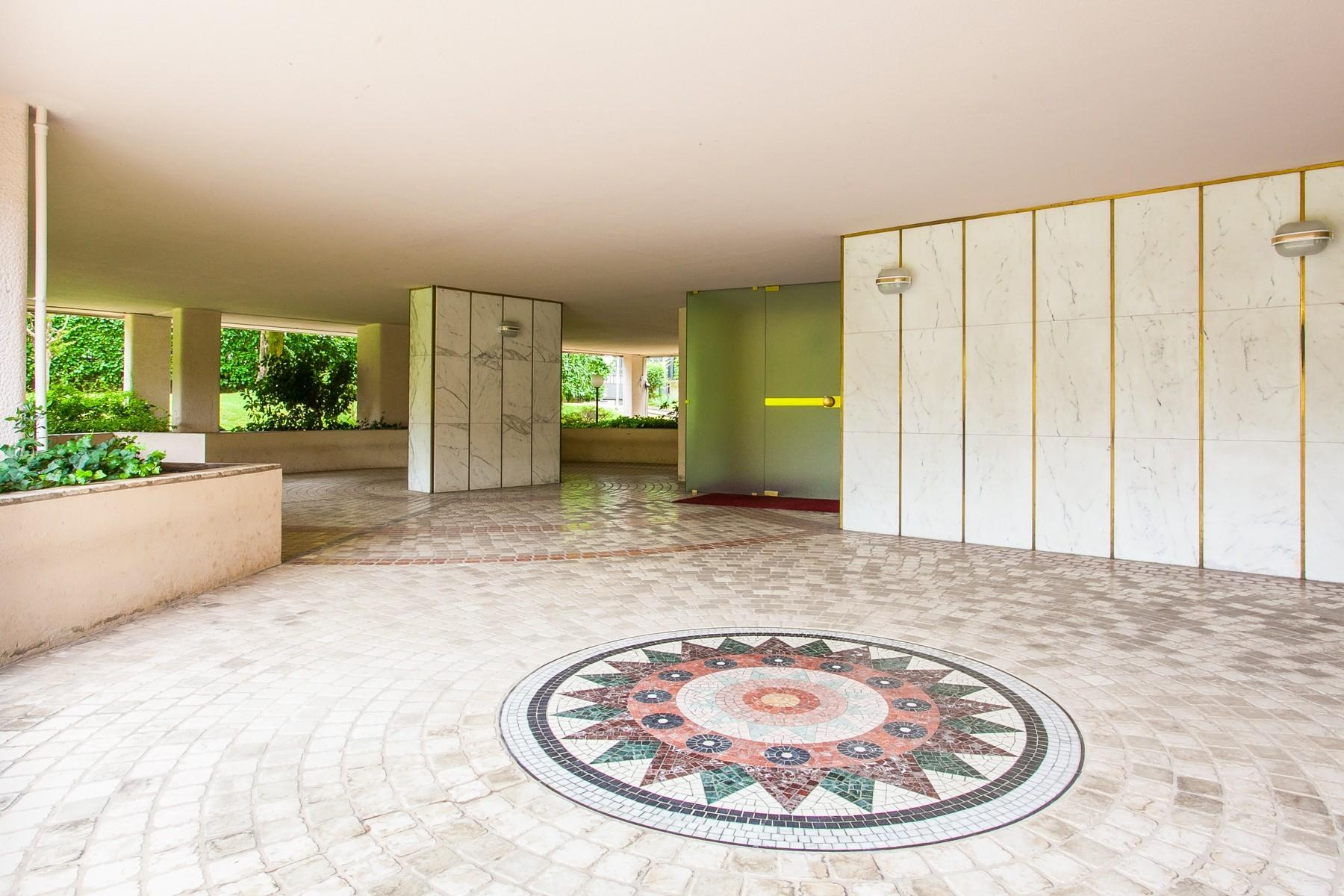 Neue moderne Wohnung mit geräumiger Terrasse - 16